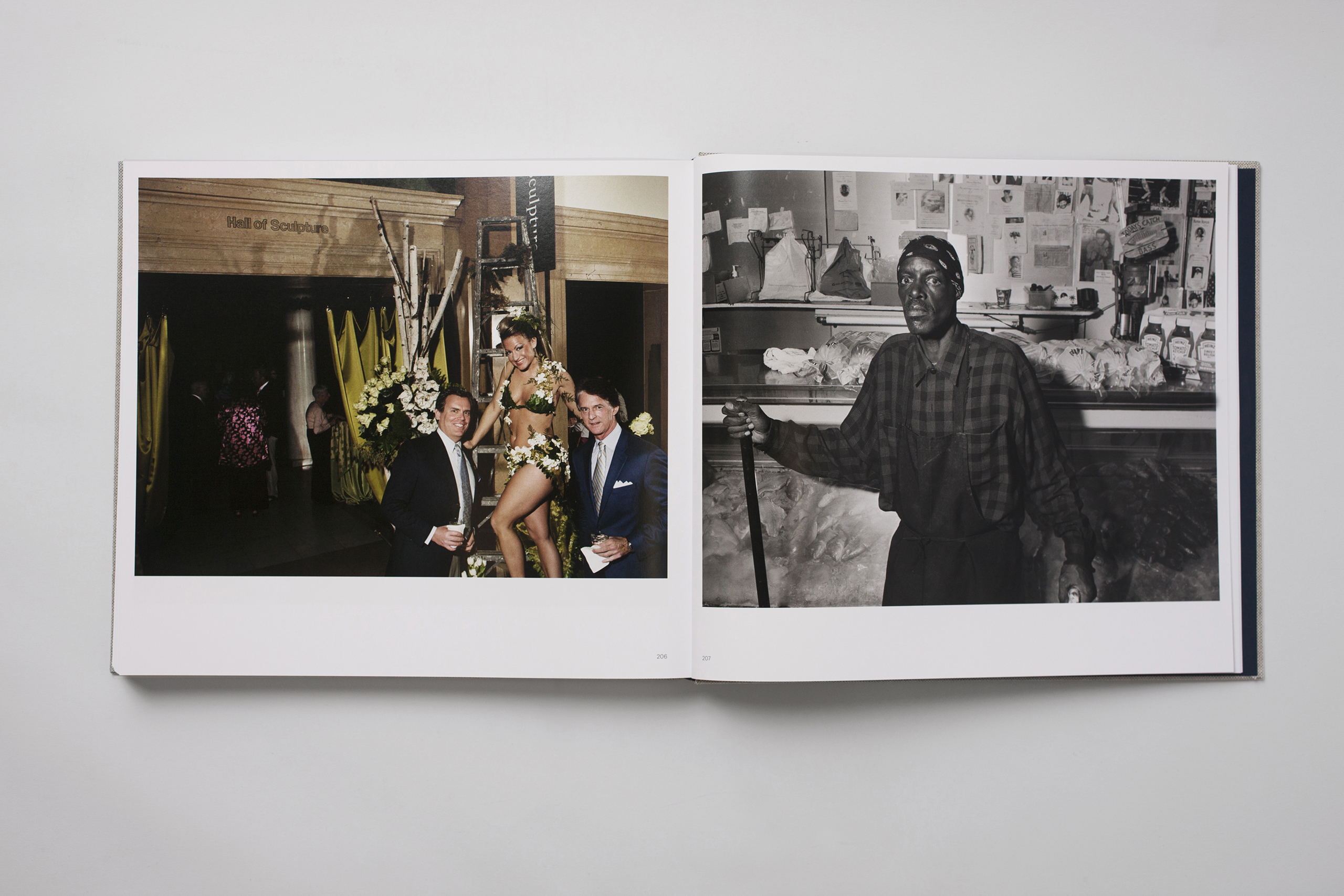 Selected by writer and publisher Jeffrey Ladd:  The photographic books of the UK-based artist Mark Neville are not usually offered for public sale. Instead, he distributes thousands of free copies to the close-knit communities he collaborates with and photographs. Mark Neville: Fancy Pictures from Steidl is a much-needed mid-career survey into the UK's most interesting contemporary social documentarian.""