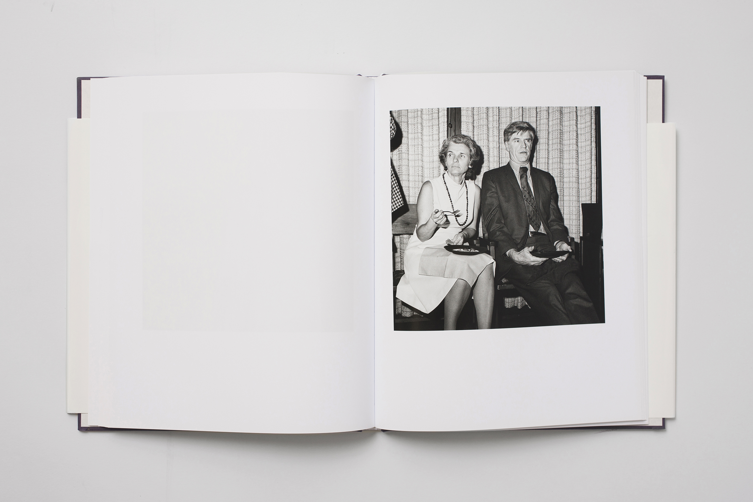 Selected by photographer and publisher Alec Soth:  What does it say the most powerfully uncomfortable photobook of 2016 was authored by a wildly underrated 86-year-old woman? Rosalind Fox Solomon should be the next White House photographer.""