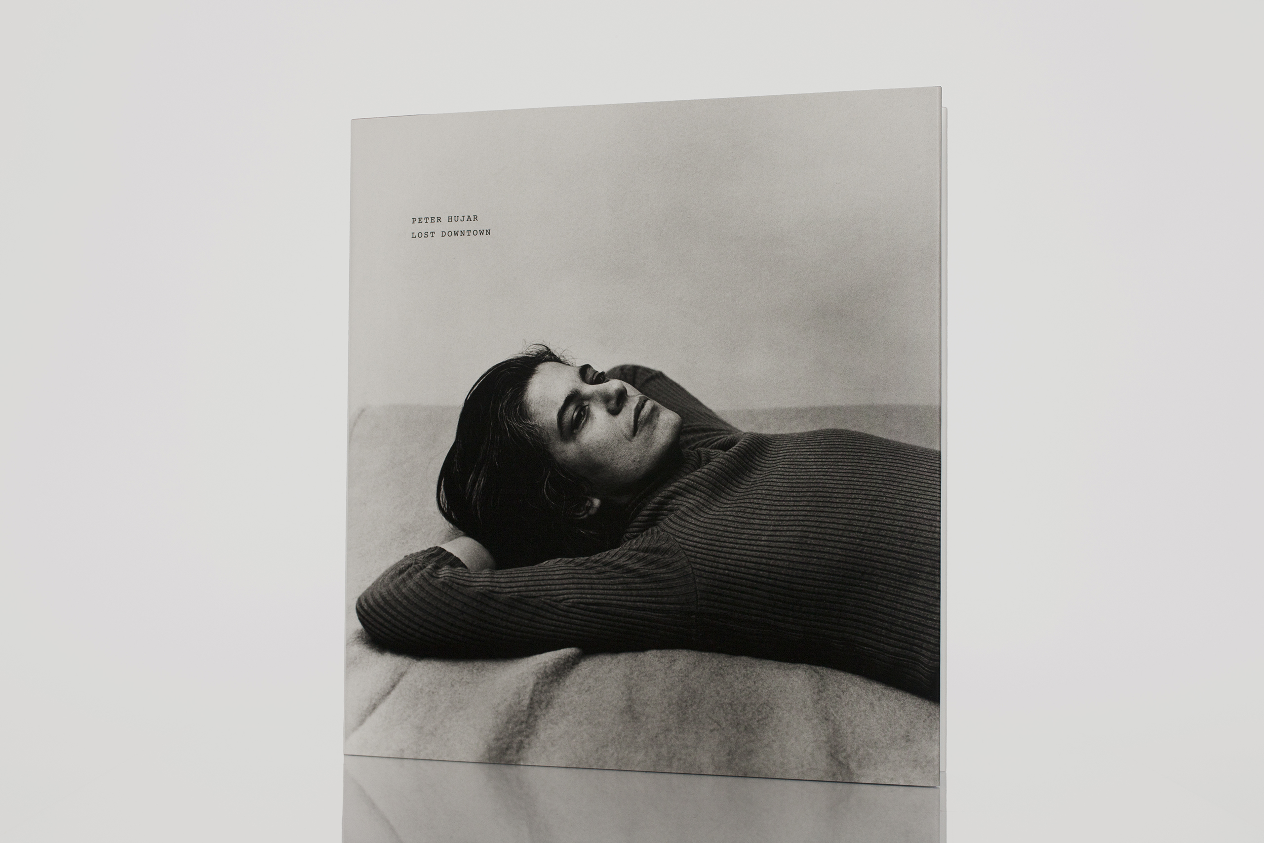 Peter Hujar: Lost Downtown by Peter HujarPublished by Steidl/Pace MacGill