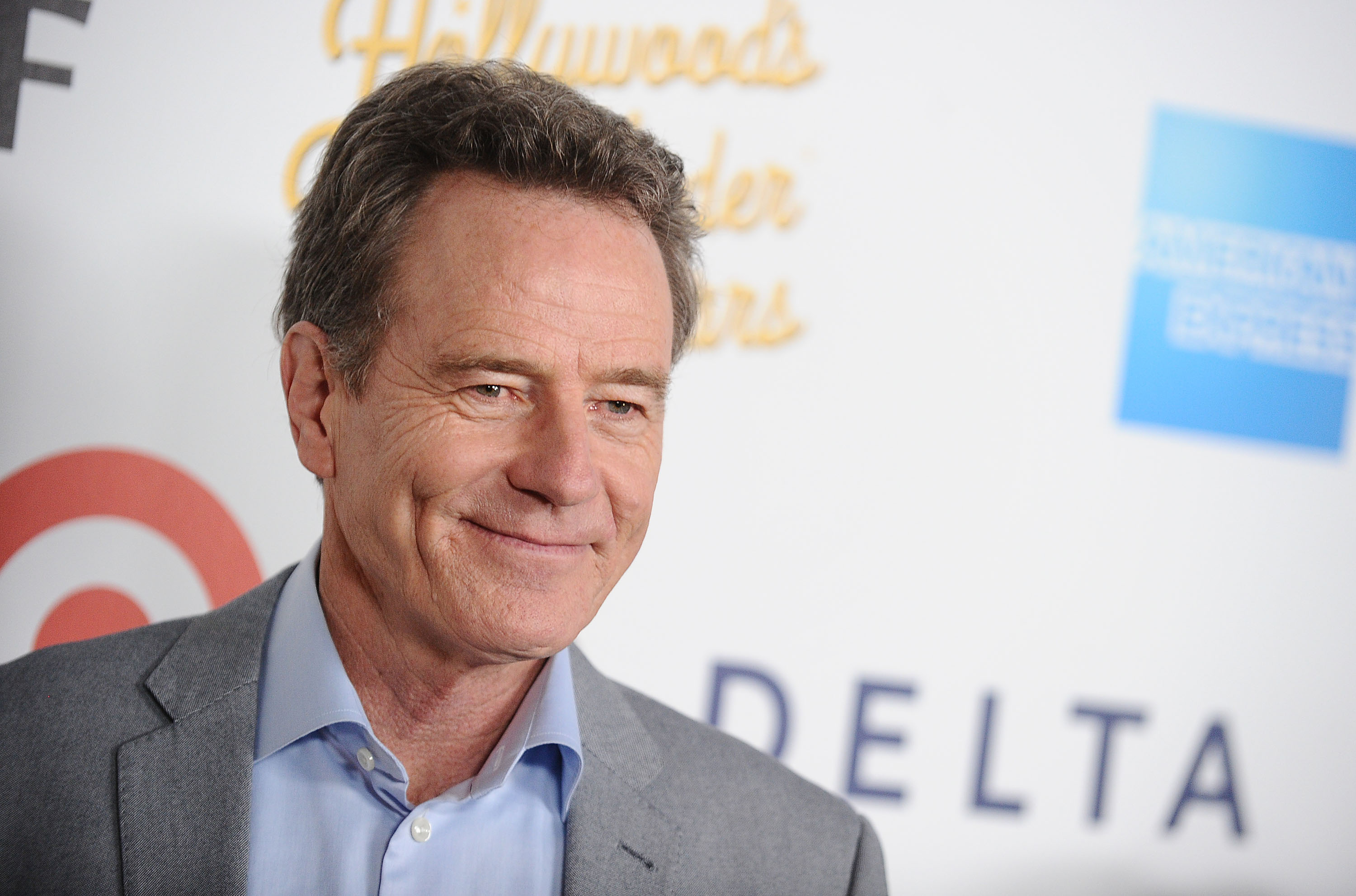 Actor Bryan Cranston attends MPTF's 95th anniversary celebration  Hollywood's Night Under The Stars  on October 1, 2016 in Los Angeles, California.