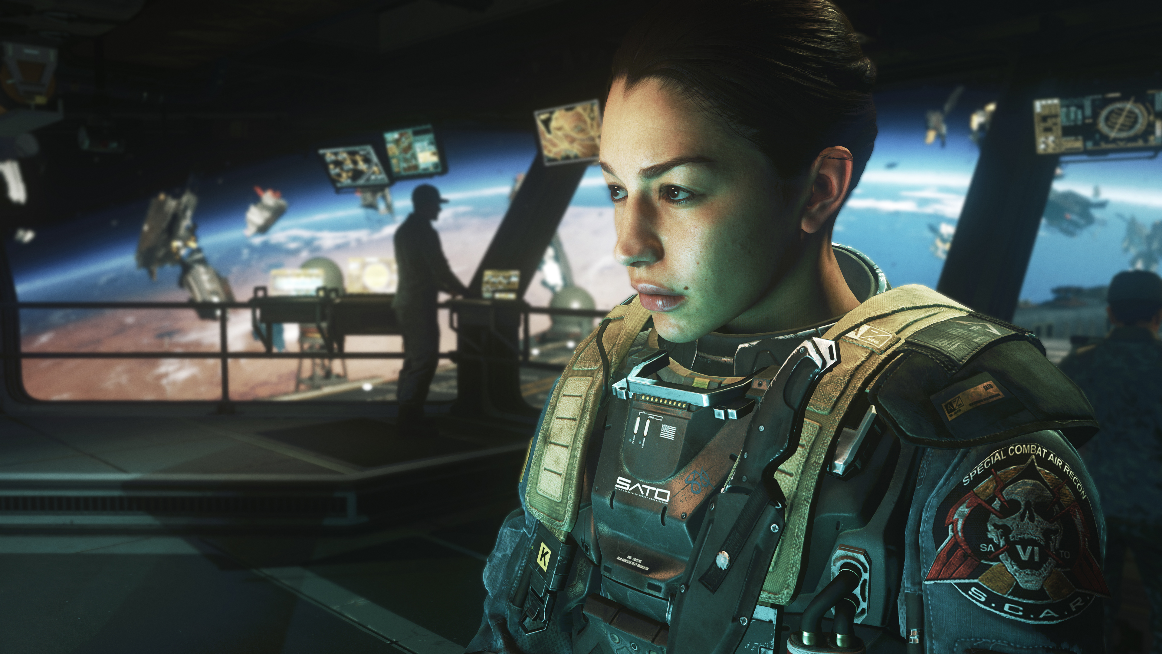 call of duty infinite warfare android download