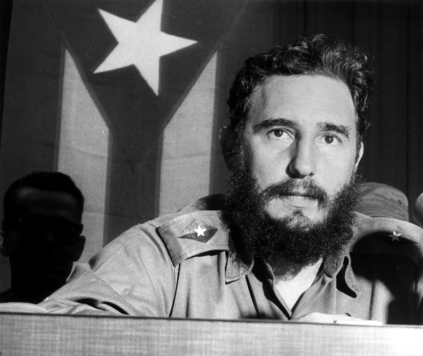 Former Cuban Leader Fidel Castro Dies at 90 | TIME