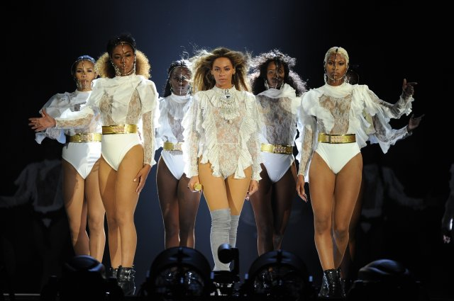 """Beyonce """"The Formation World Tour"""" - Opening Night In Miami"""