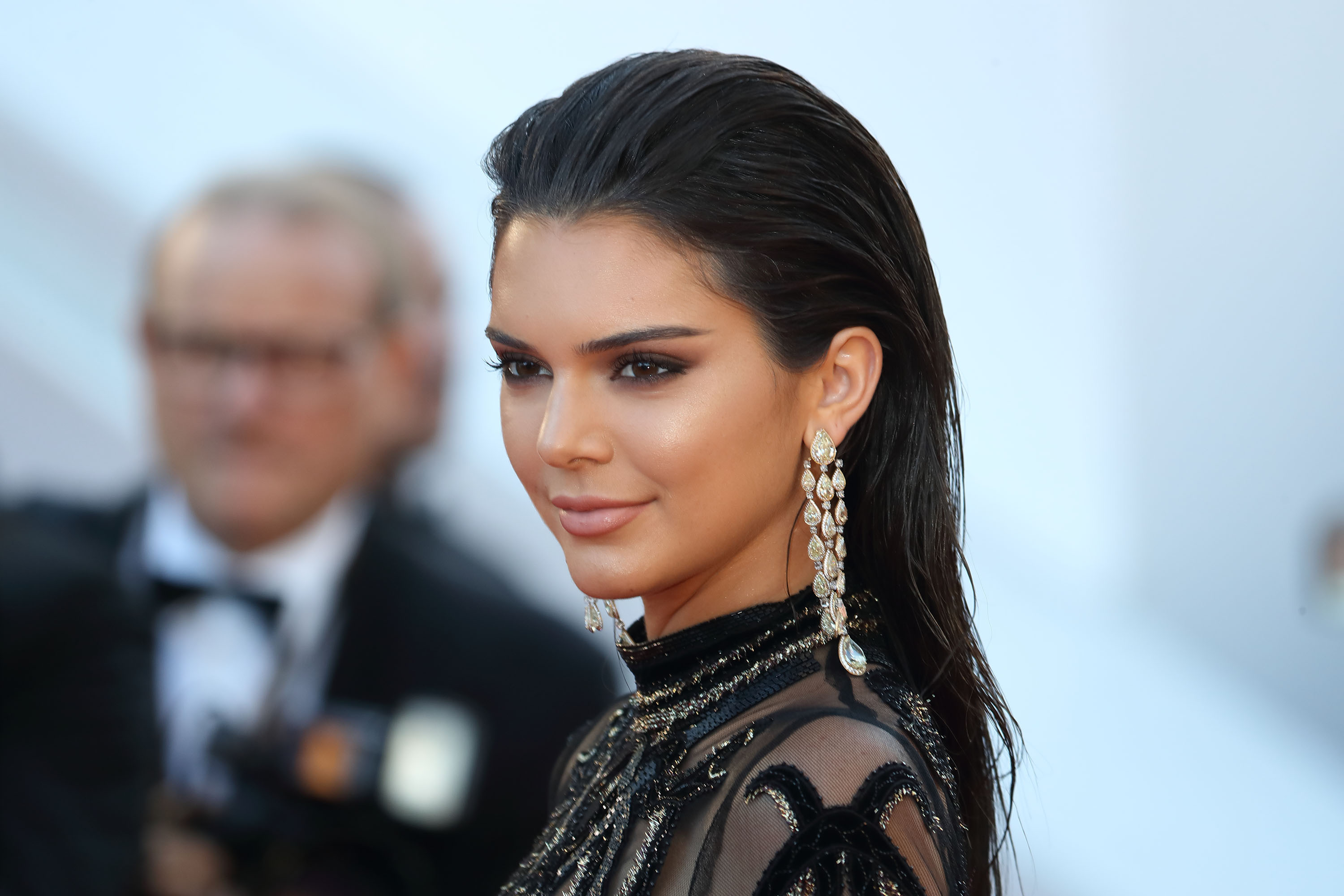 Kendall Jenner Shares Her Top Natural Beauty Tips  Time