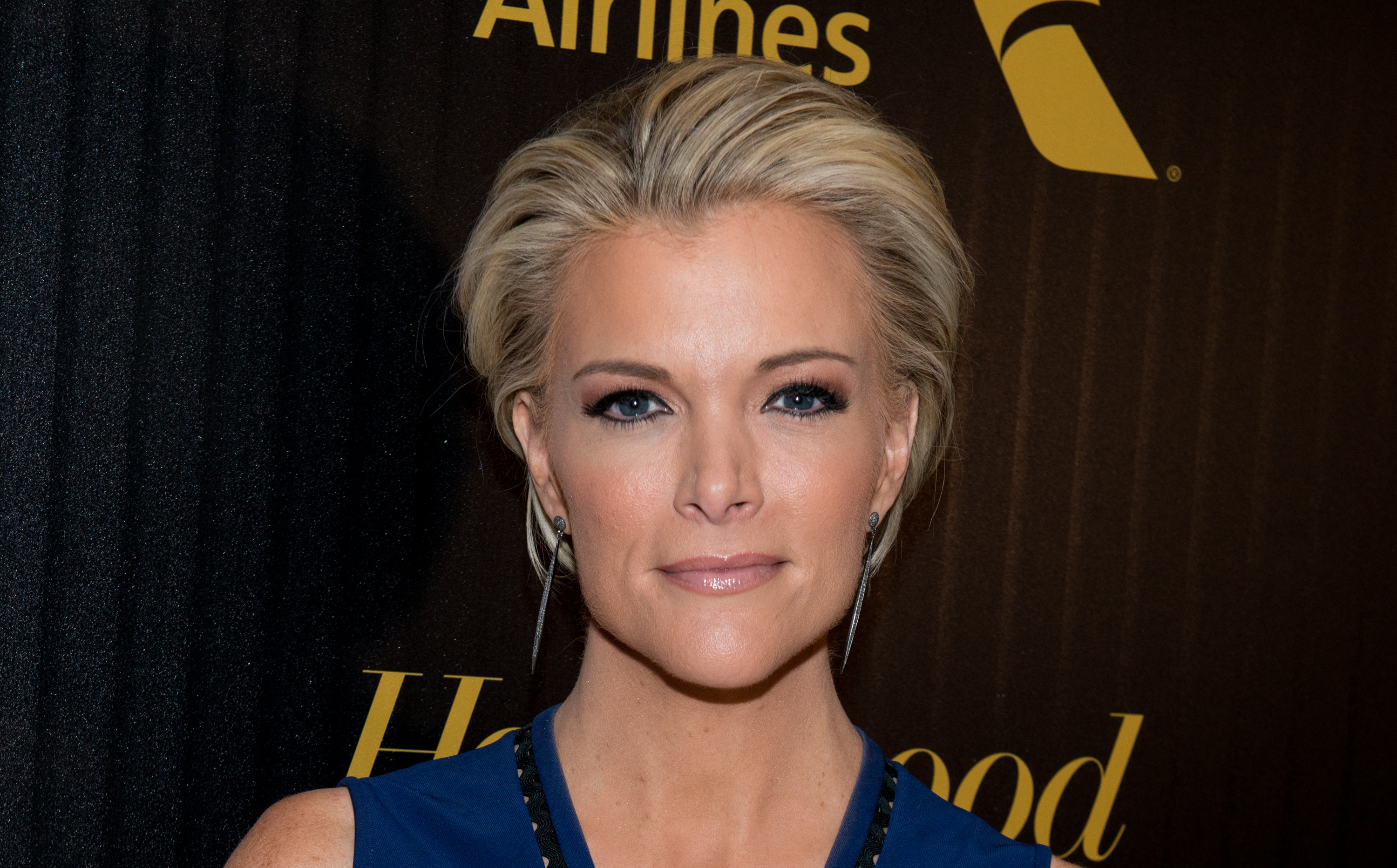 Journalist Megyn Kelly attends The Hollywood Reporter's 2016 35 Most Powerful People in Media at Four Seasons Restaurant on April 6, 2016 in New York City.  (Photo by Noam Galai/WireImage)