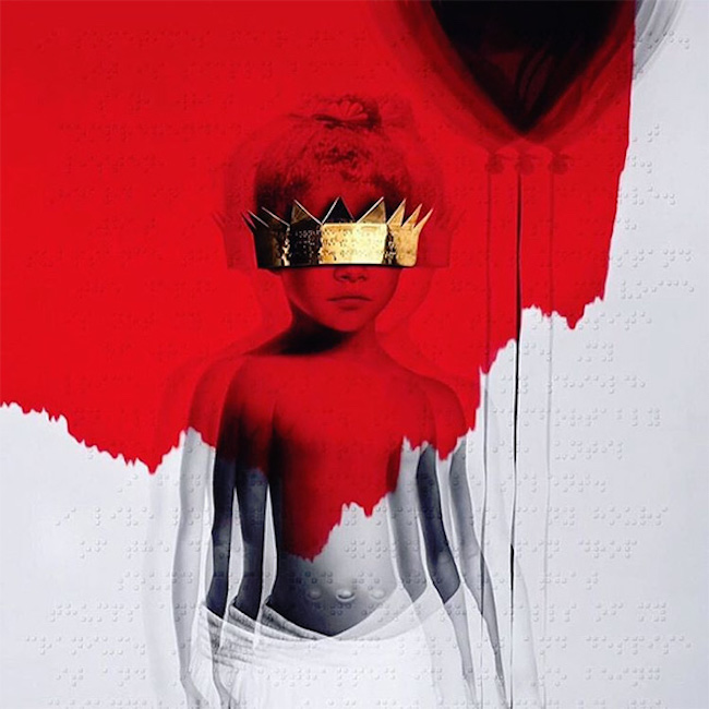 Rihanna/Roc Nation Records