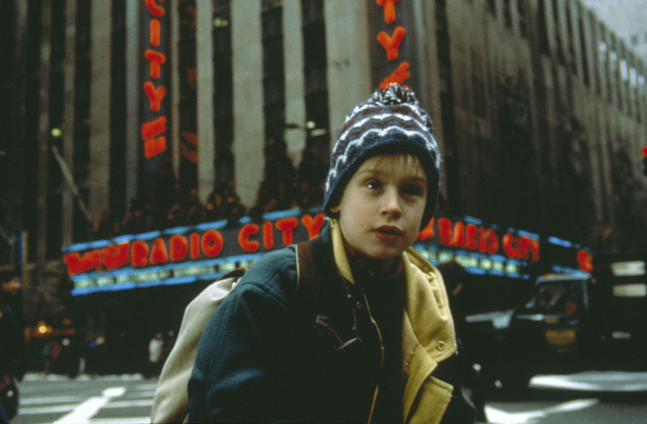 No. 4: Home Alone 2: Lost in New York, the sequel to the classic Christmas movie, follows a young boy who is separated from his family at the holidays after boarding the wrong flight. The 1992 flick collected $173.6 million at the box office.
