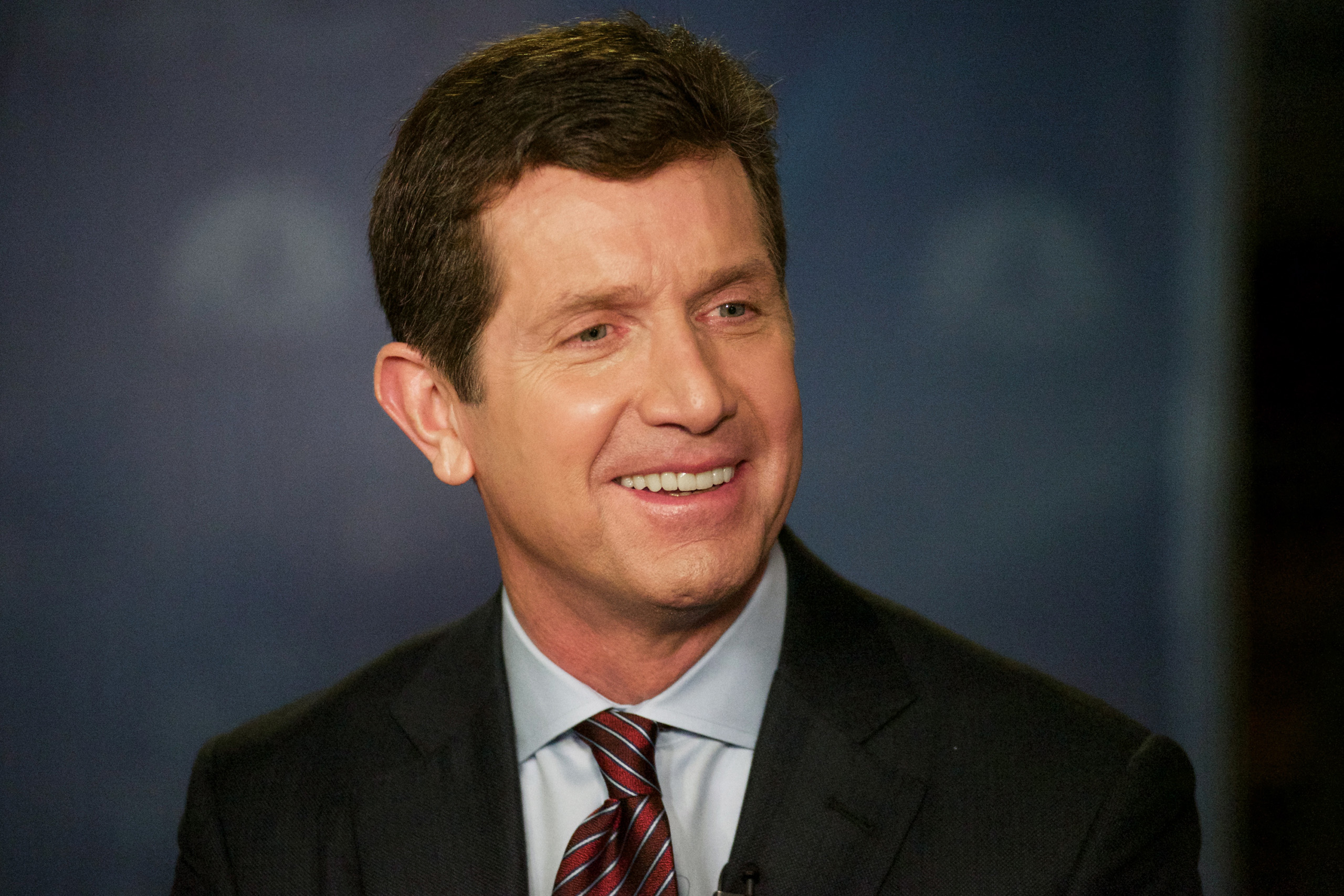 Alex Gorsky, Johnson & Johnson Chairman and CEO, at the 34th annual J.P. Morgan Health Care Conference on Jan. 11, 2016 in San Francisco.