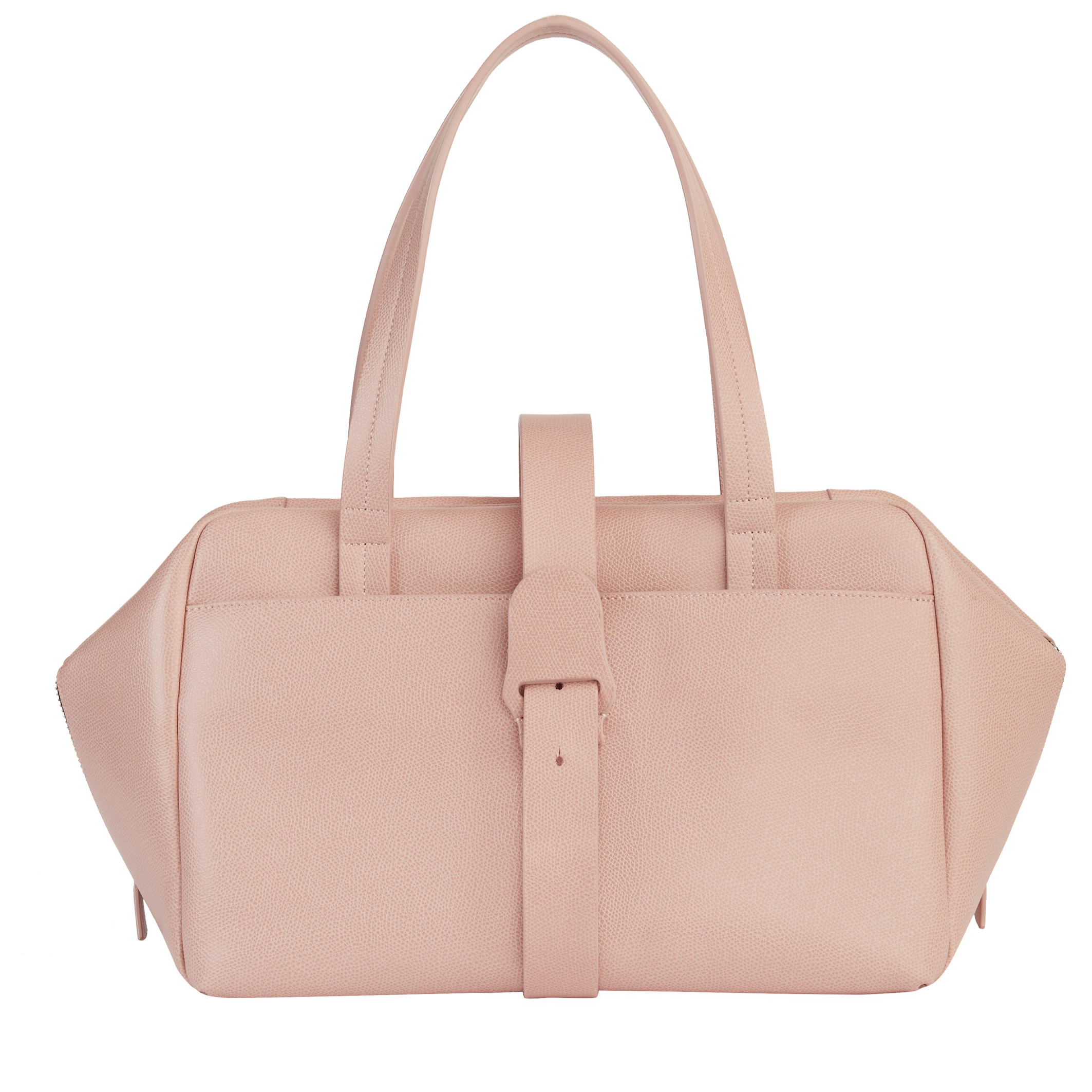 Doctor Bag in Blush, $895.