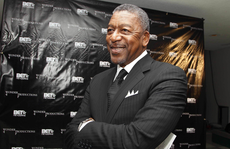 Bob Johnson, founder of BET, in New York, Oct. 24, 2012.
