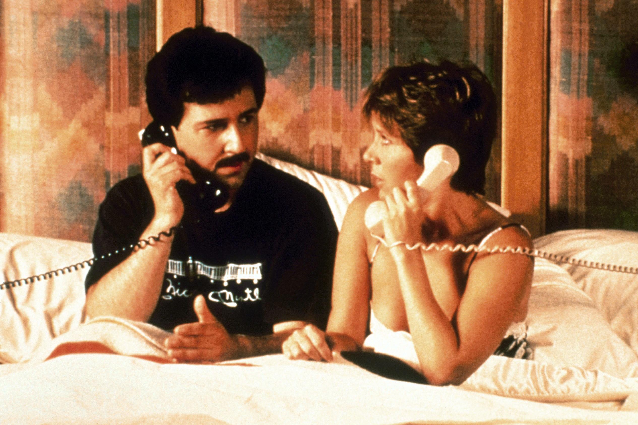 When Harry Met Sally..., Marie, 1989