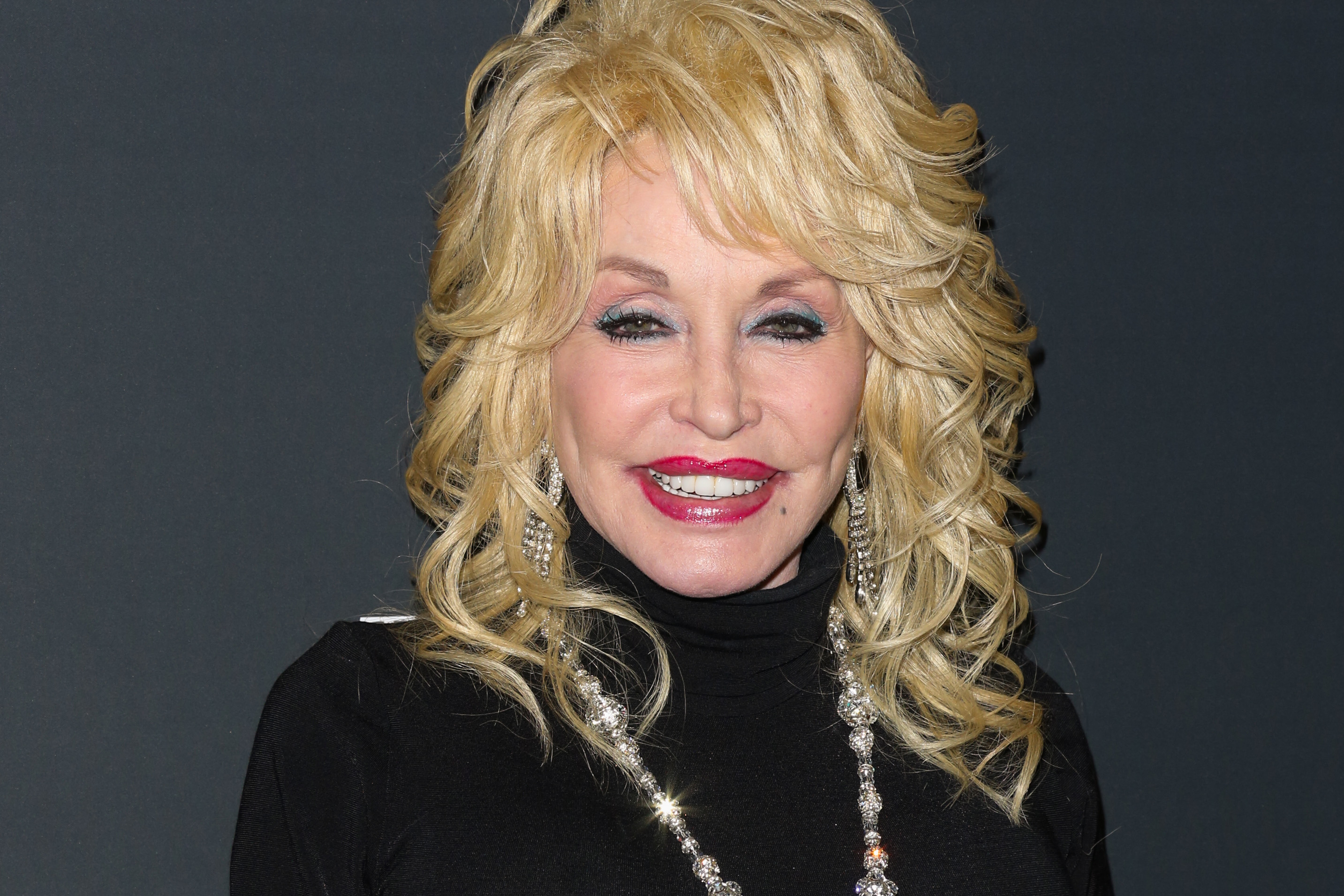 Dolly Parton Creates Fund For Tennessee Wildfire Sufferers Time