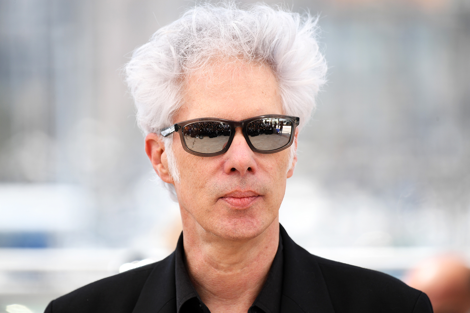 Jim Jarmusch, on May 16, 2016 in Cannes, France.