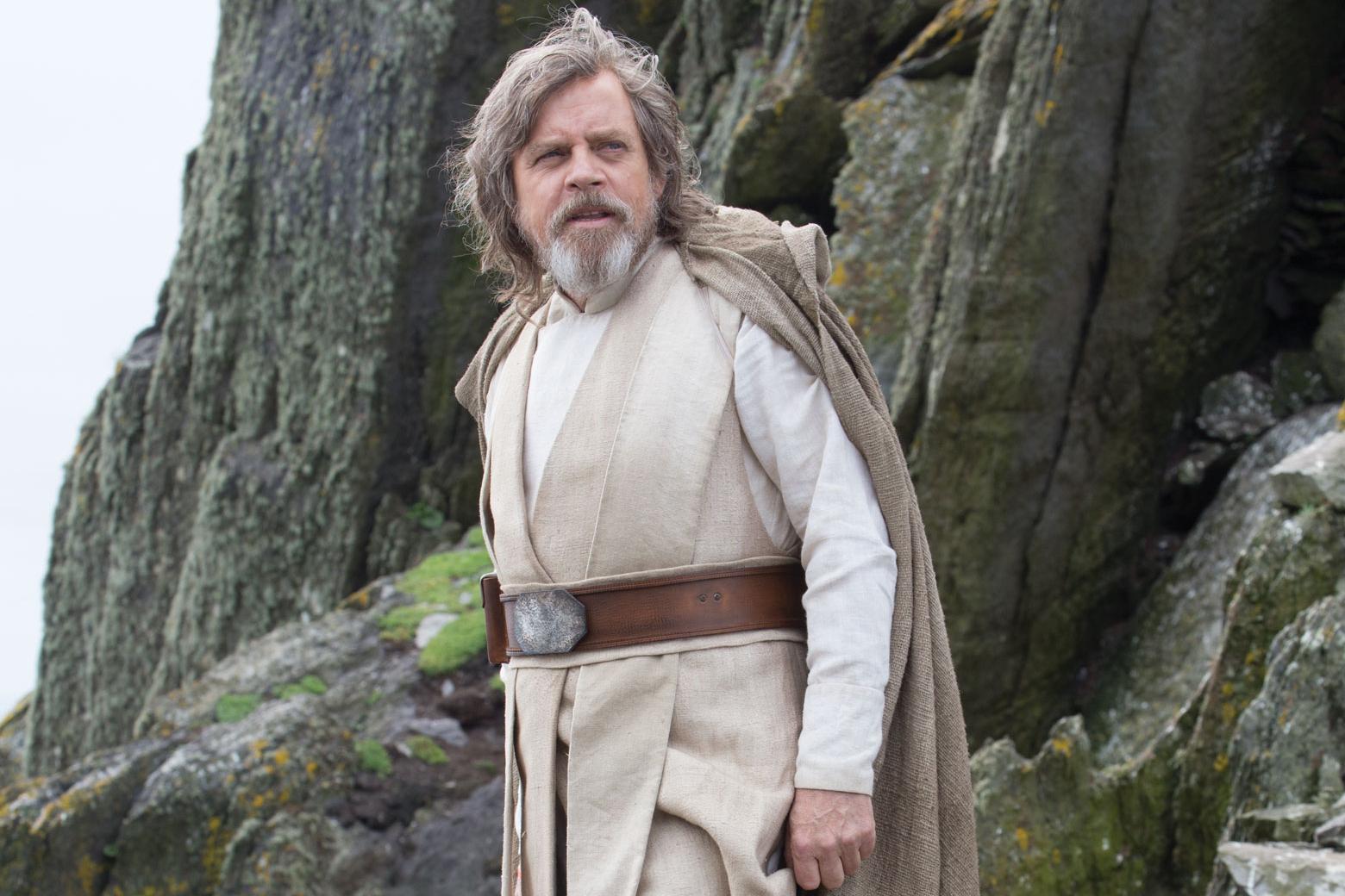 Star Wars: The Last Jedi Rooleissa
