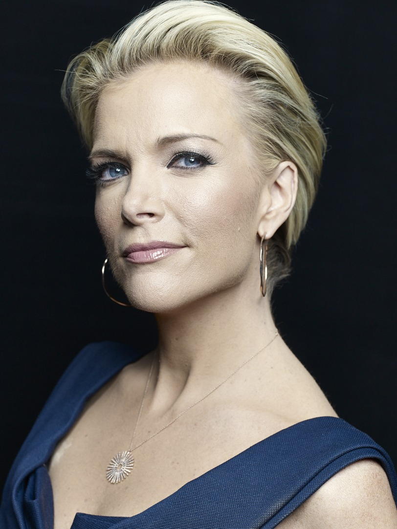 FOX News comentator Megyn Kelly photographed in New York City, April 28, 2016.From  Exclusive: Megyn Kelly Talks Fears, Courage and Donald Trump