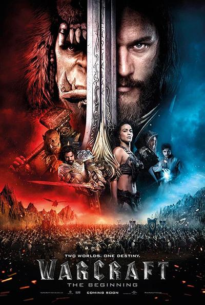 Warcraft, 2016