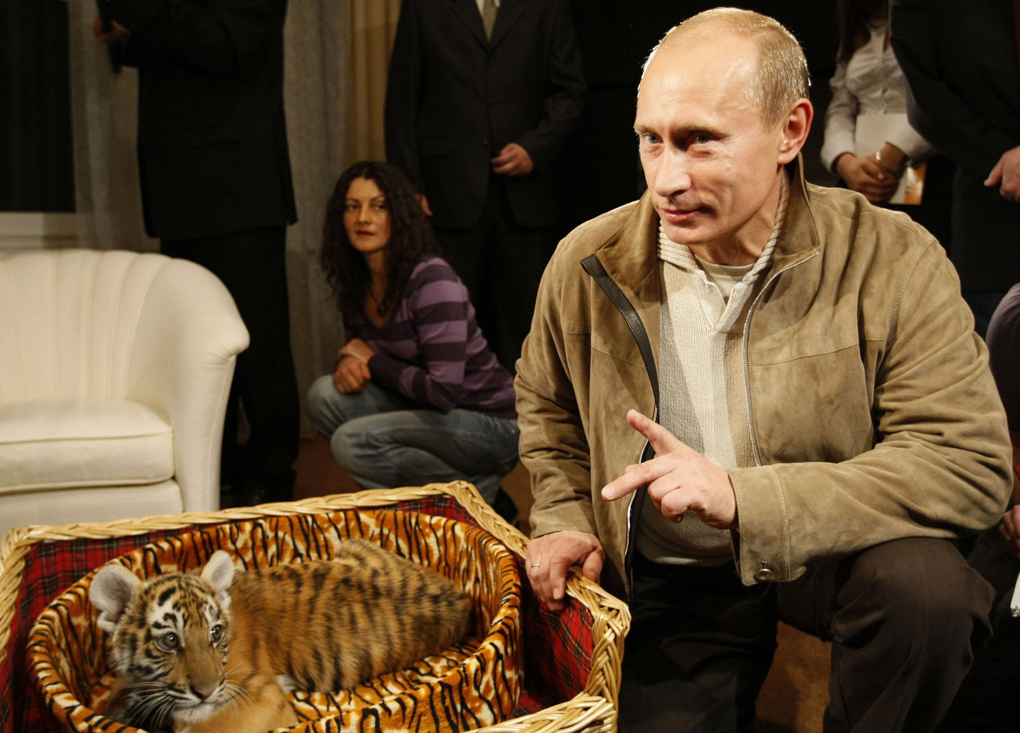 Vladimir Putin S Net Worth Is He The World S Richest Man Money