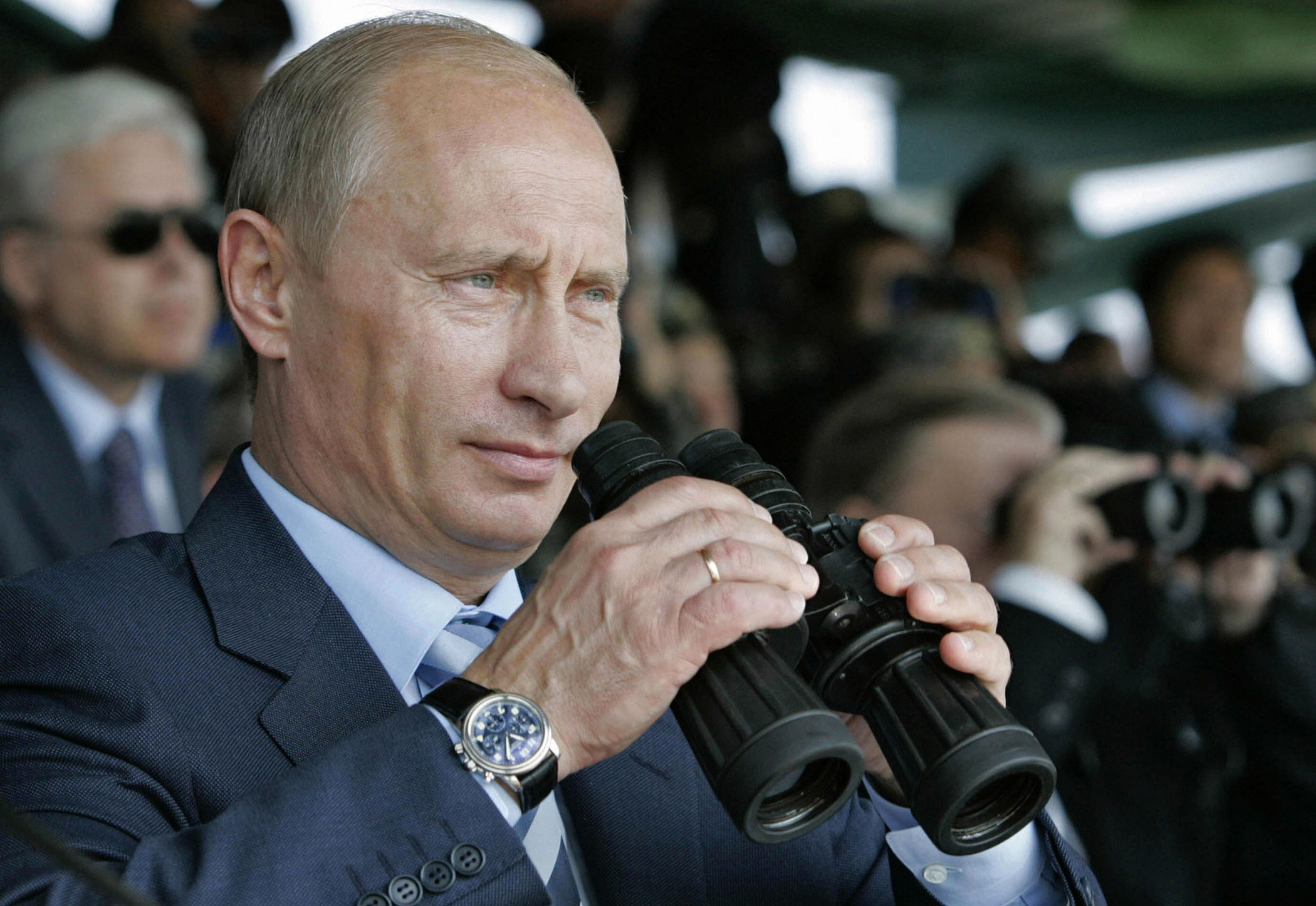 Vladimir Putin S Net Worth Is He The World S Richest Man Money