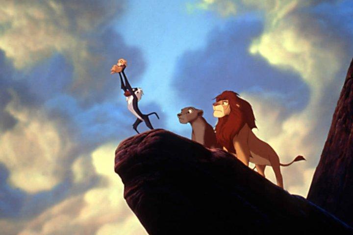 Lion King all-timebestanimatedfilms