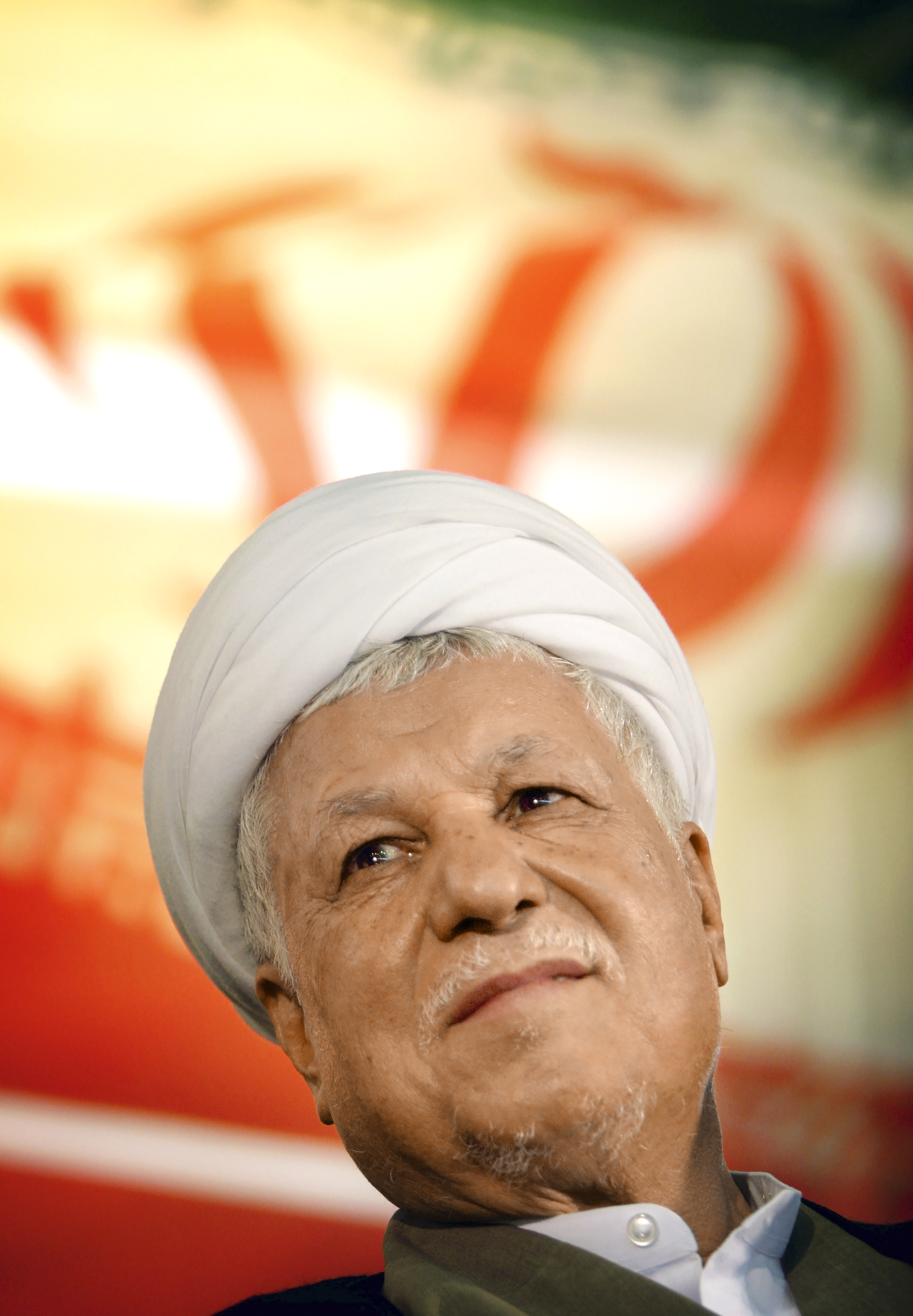Rafsanjani put Iran's Supreme Leader into power and then spent decades fighting him