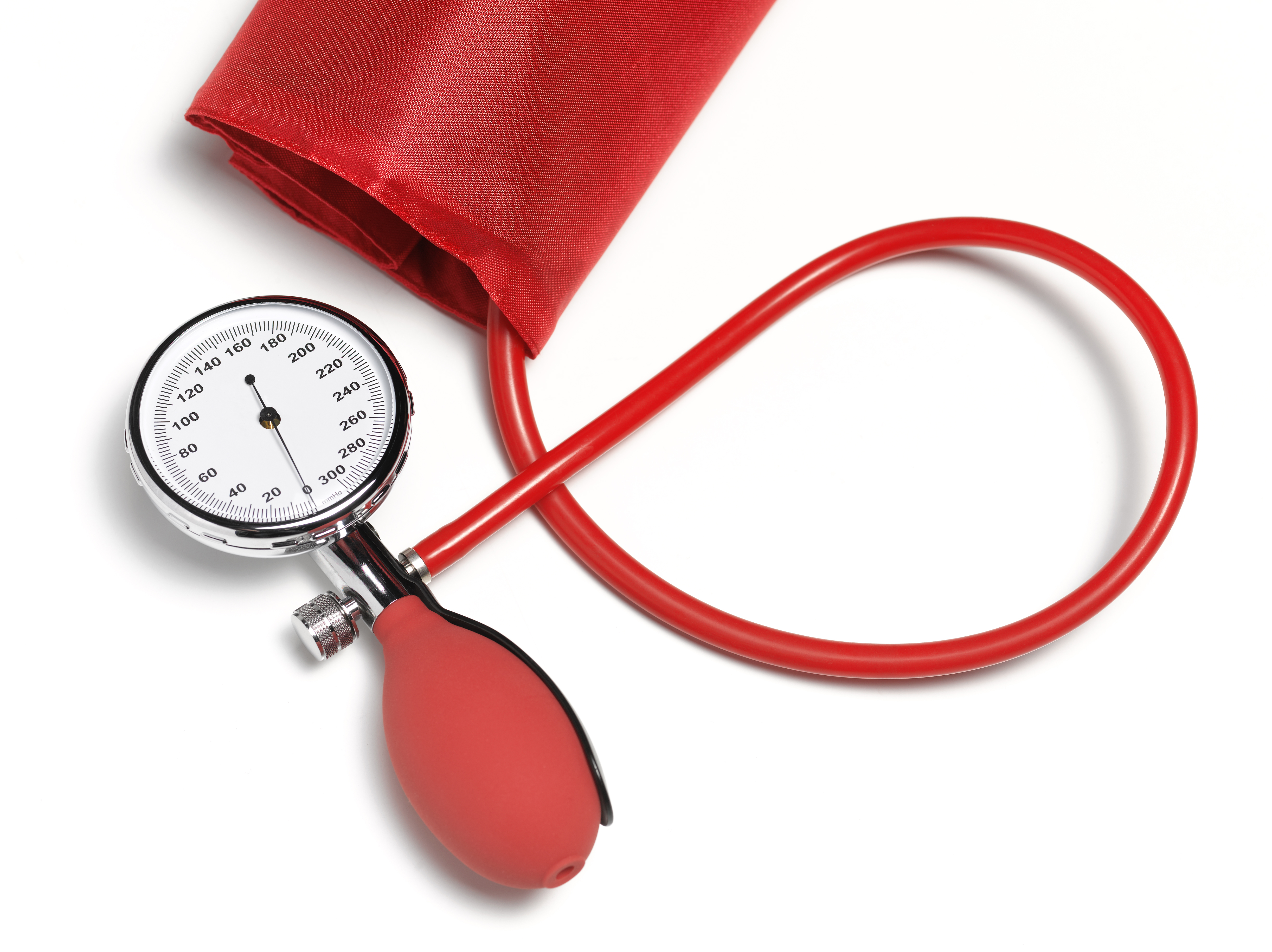Why Blood Pressure Is Rising Worldwide