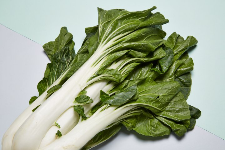 healthy and filling, health food, diet, nutrition, time.com stock, bokchoy