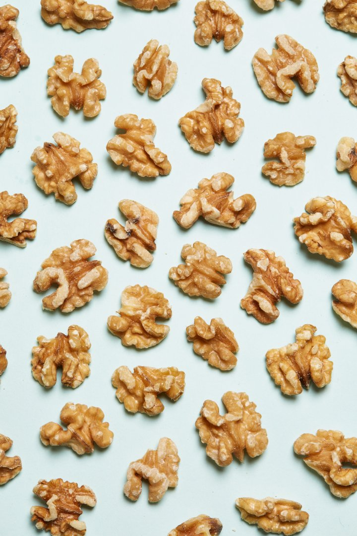 healthy and filling, health food, diet, nutrition, time.com stock, walnuts