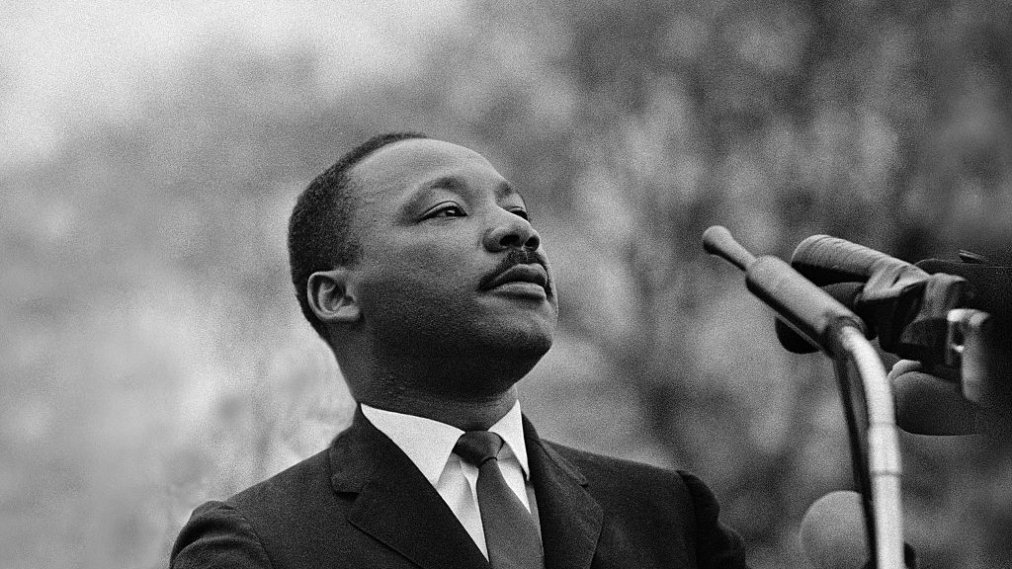 Martin Luther King Day >> Mlk Day How The First Martin Luther King Day Was Celebrated