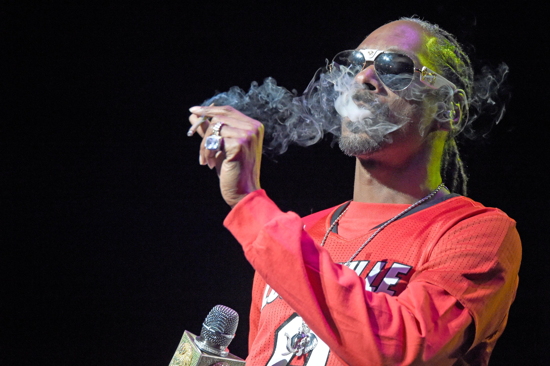 Snoop Dogg In Concert - Louisville, KY