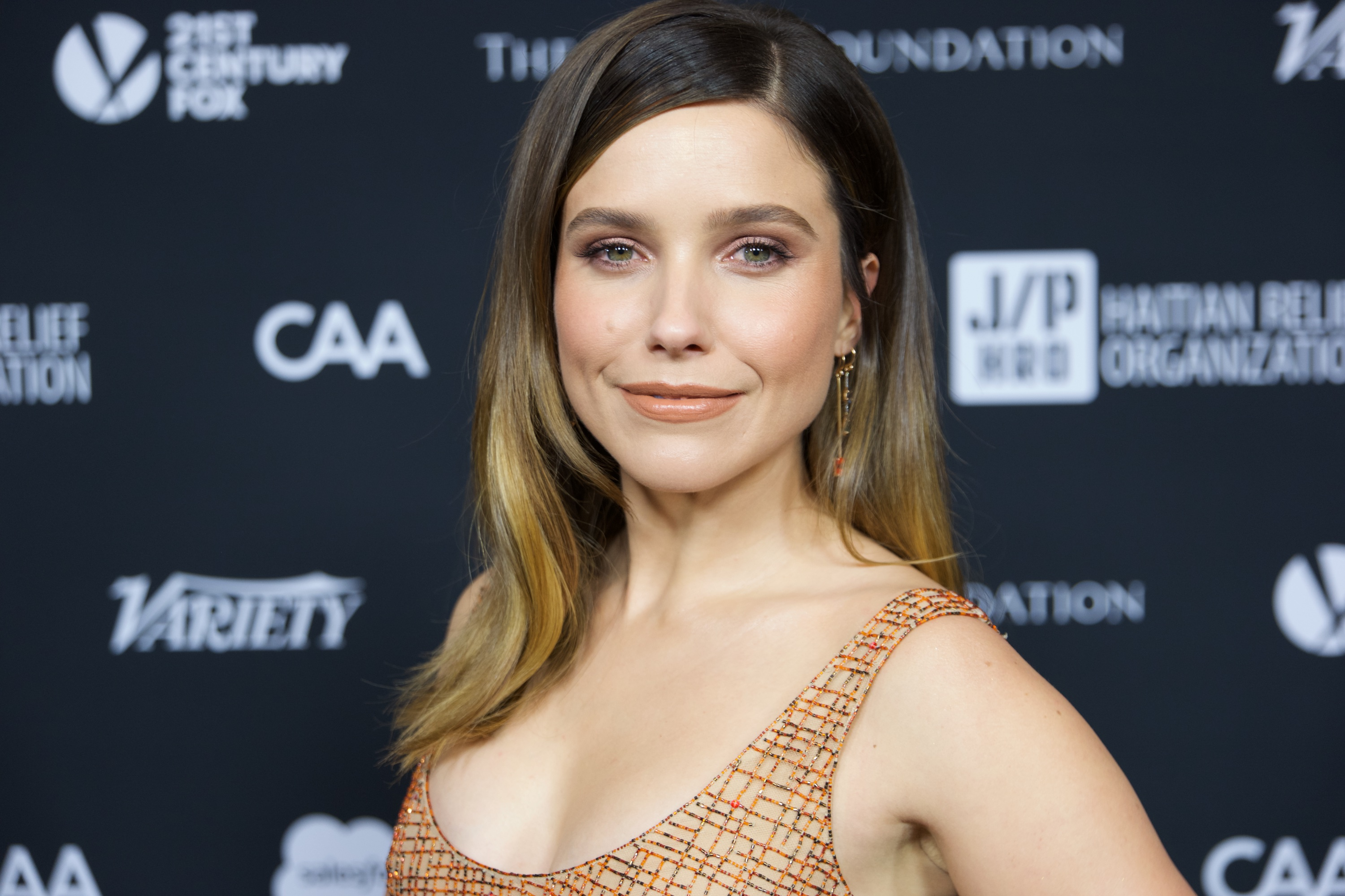 Sophia Bush Opens Up About Divorce and Love   Time