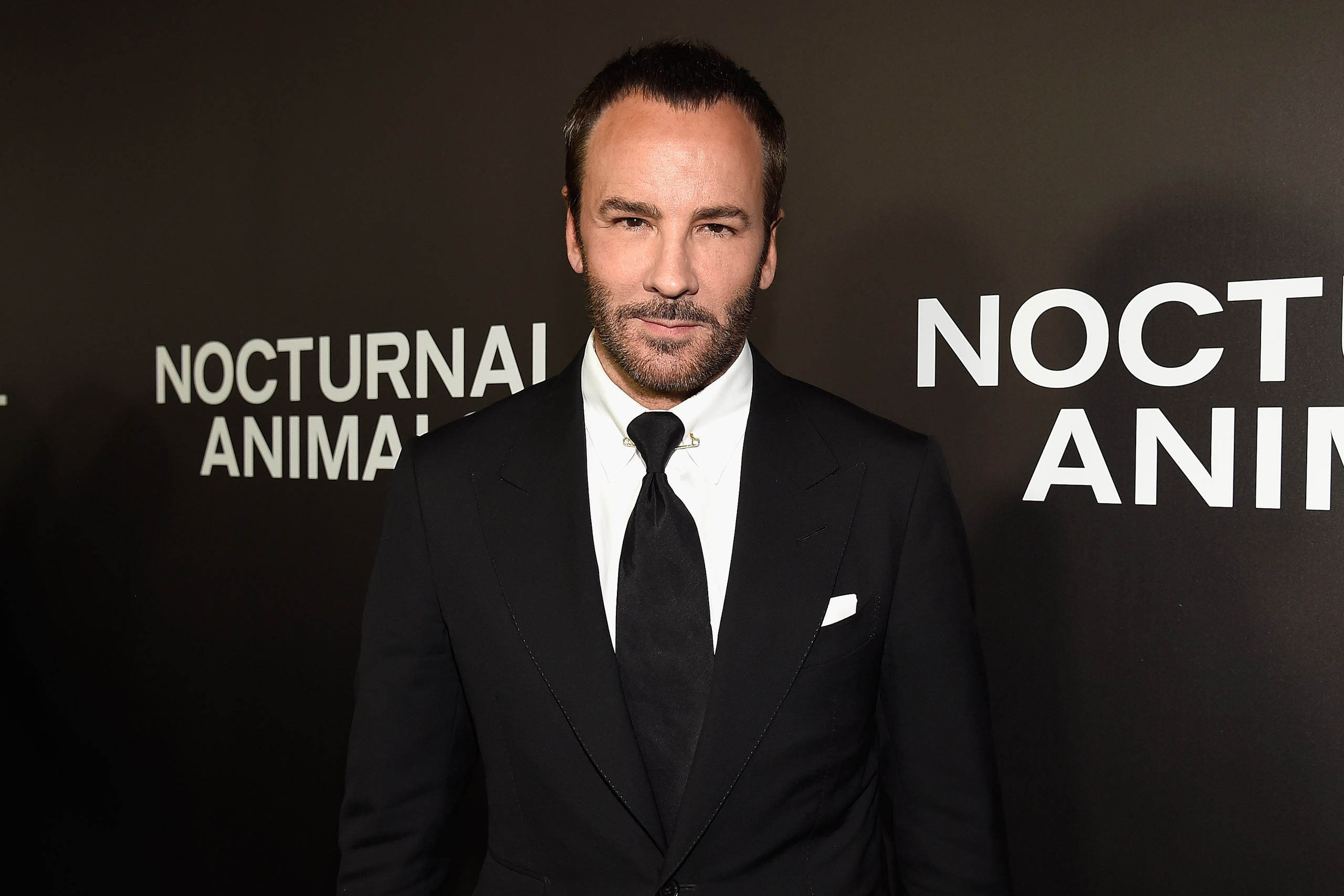 New York Premiere of Tom Ford's  Nocturnal Animals