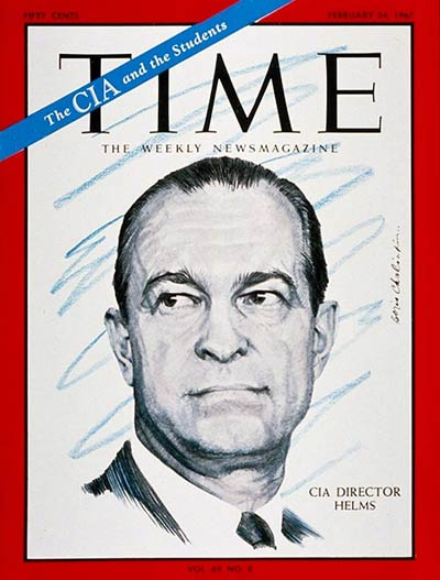 The Feb. 24, 1967, cover of TIME