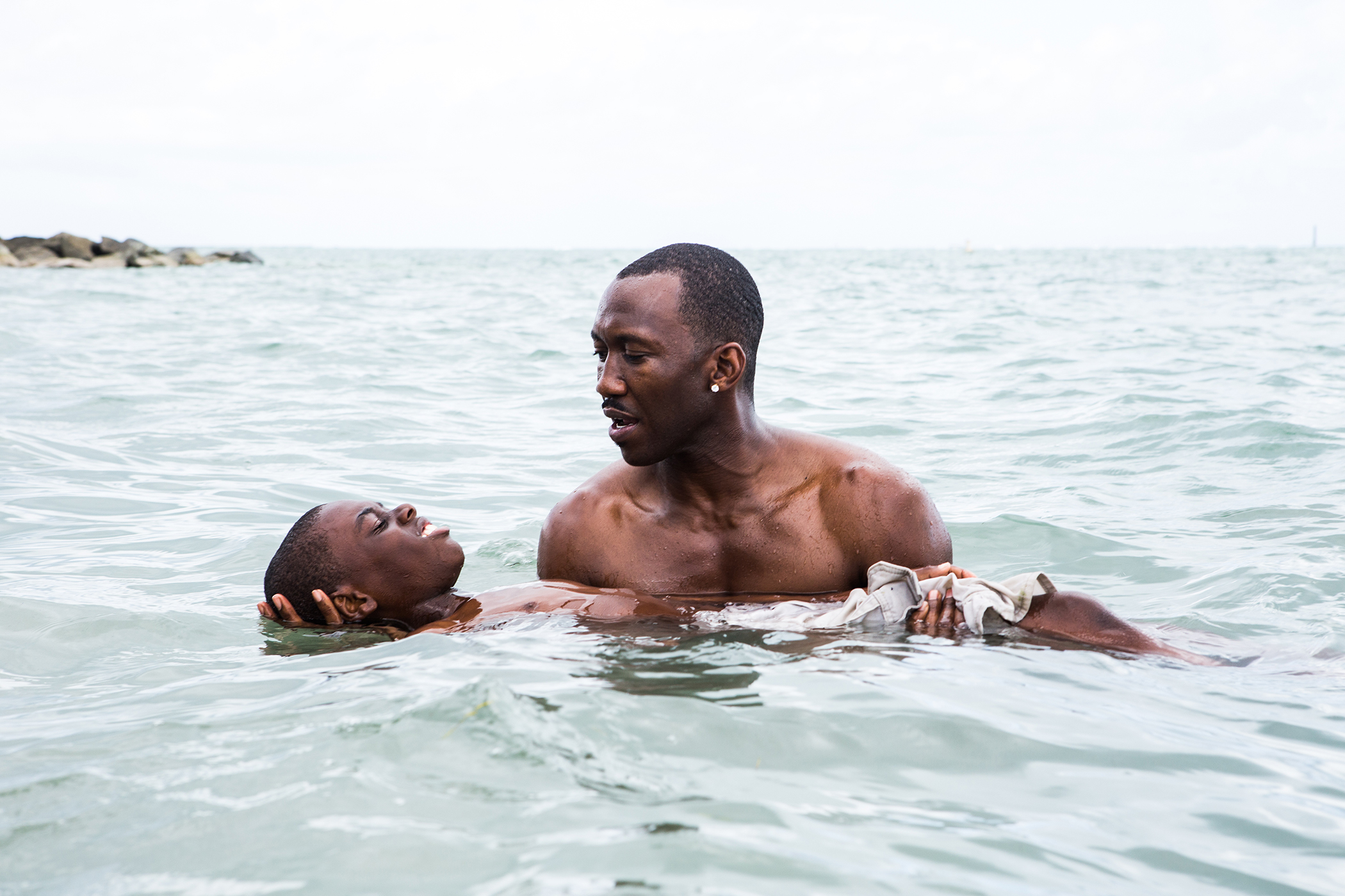 Mahershala Ali is the favorite to win a Best Supporting Actor Oscar for his performance in  Moonlight.