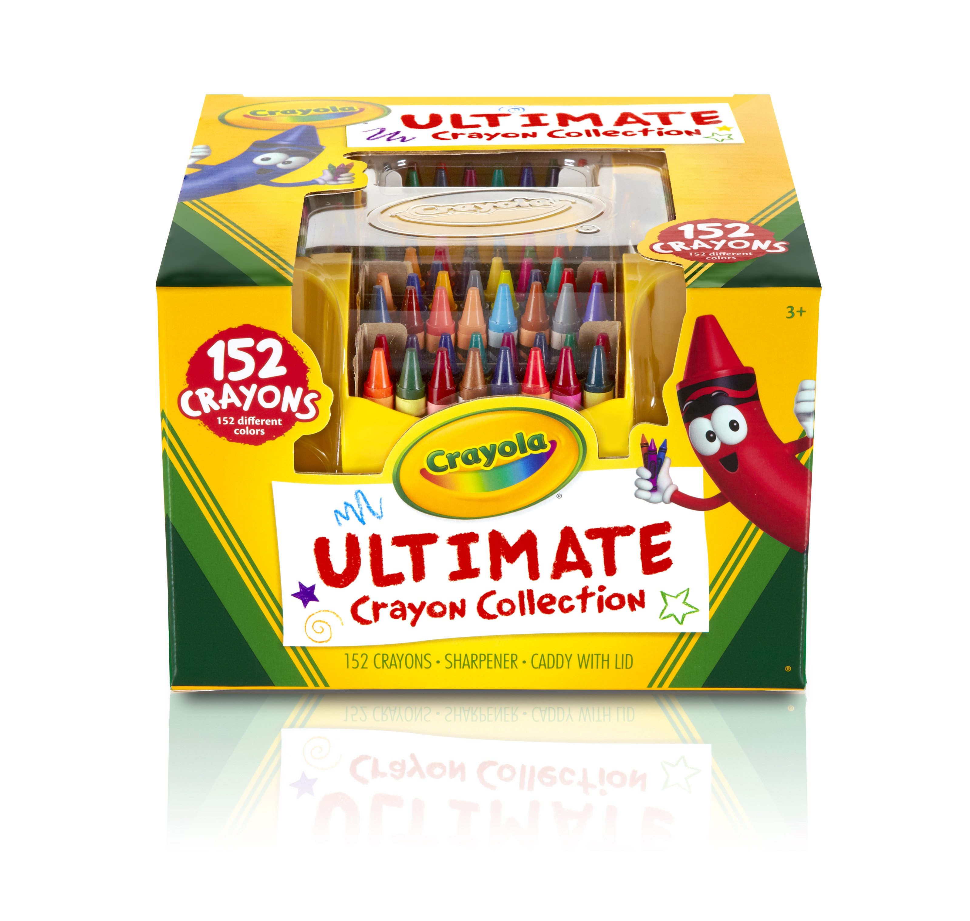 Crayola Box