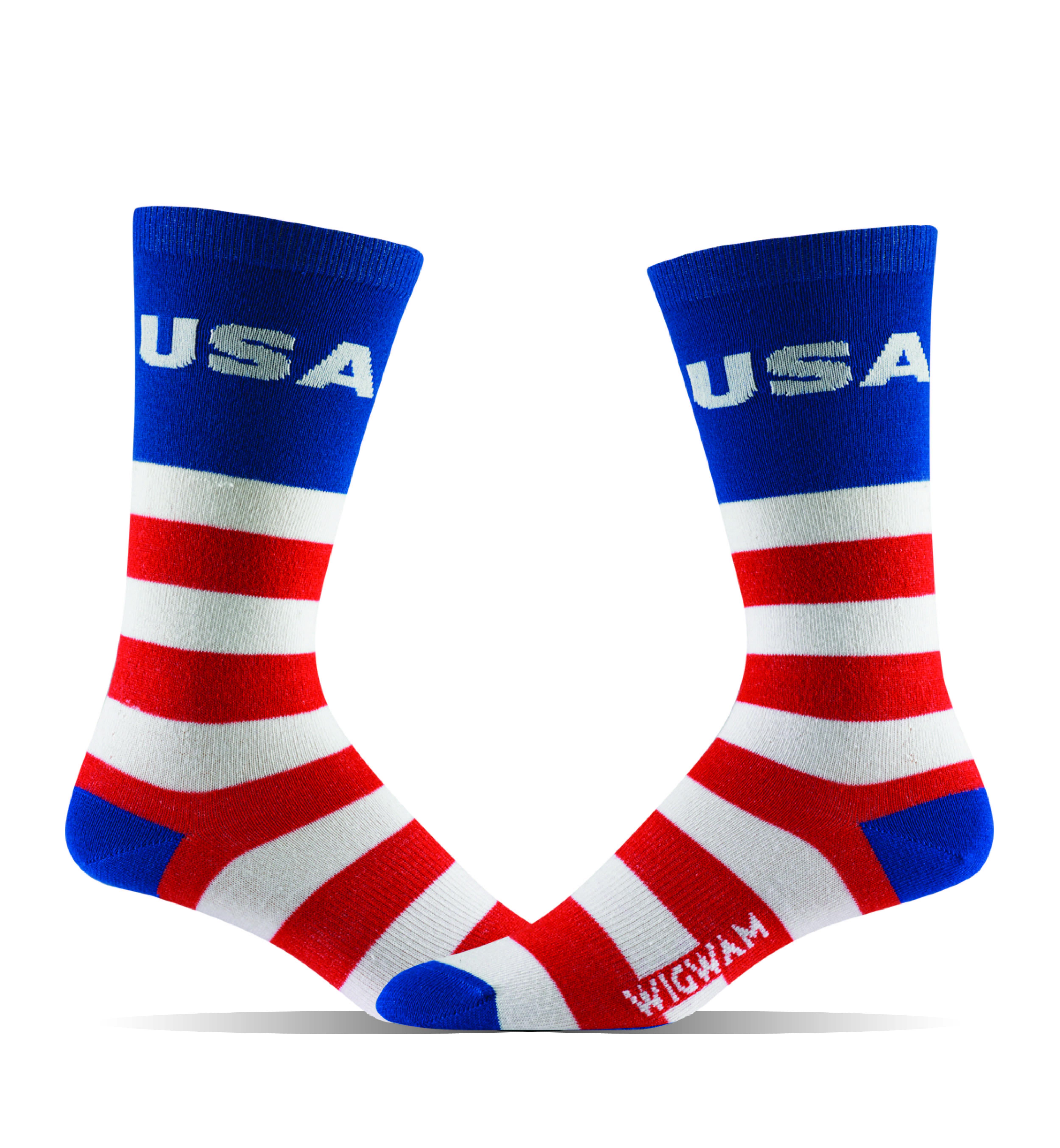 Wigwam Americana Socks