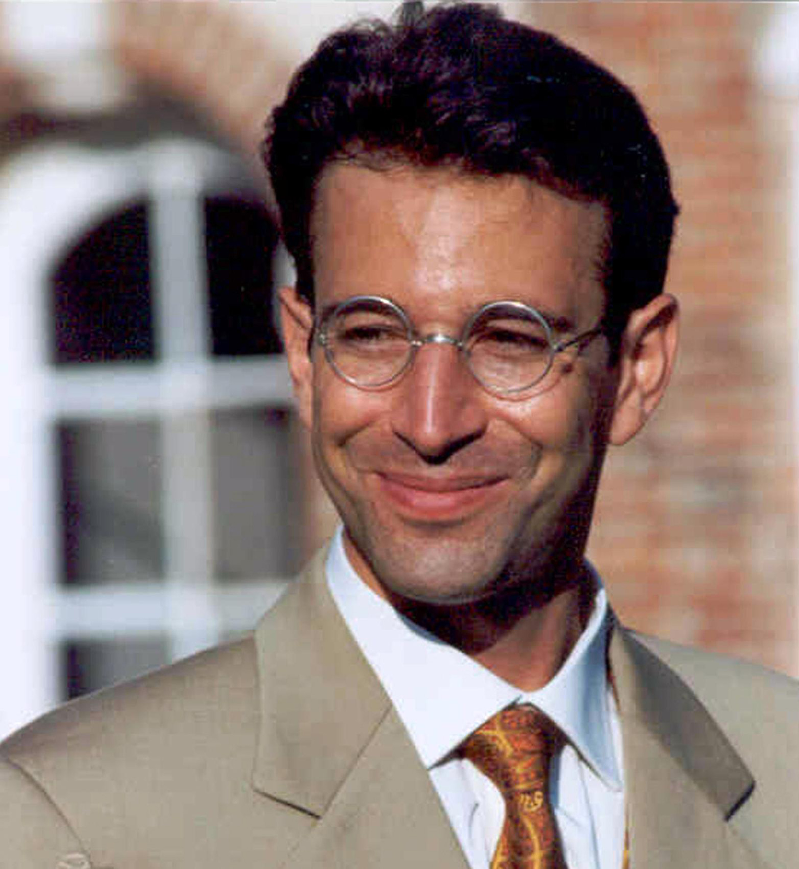 Wall Street Journal reporter Daniel Pearl disappeared in the Pakistani port city of Karachi on Jan 23, 2002 after telling his wife he was going to interview an Islamic group leader.