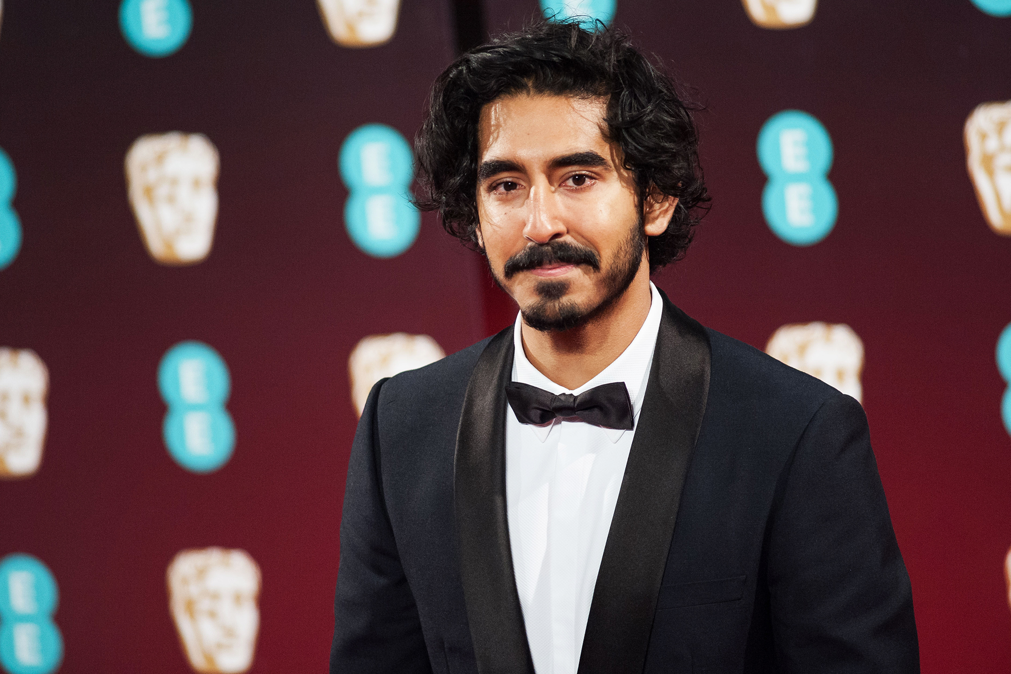 Dev Patel attends the 70th British Academy Film Awards ceremony at the Royal Albert Hall, on Feb. 12, 2017 in London.