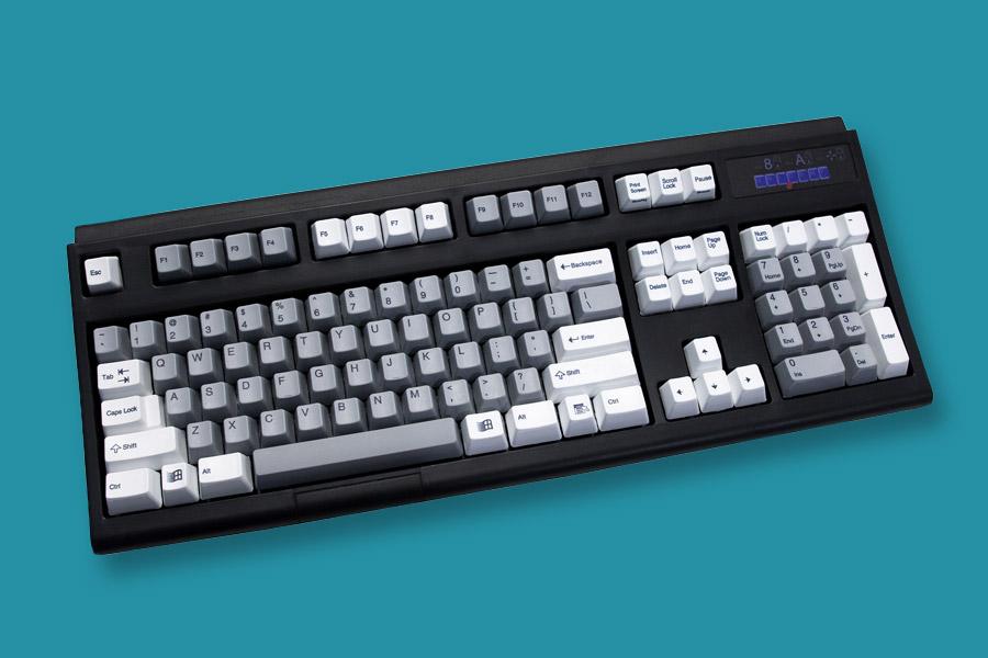 Unicomp Classic 104