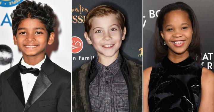 kid-actors