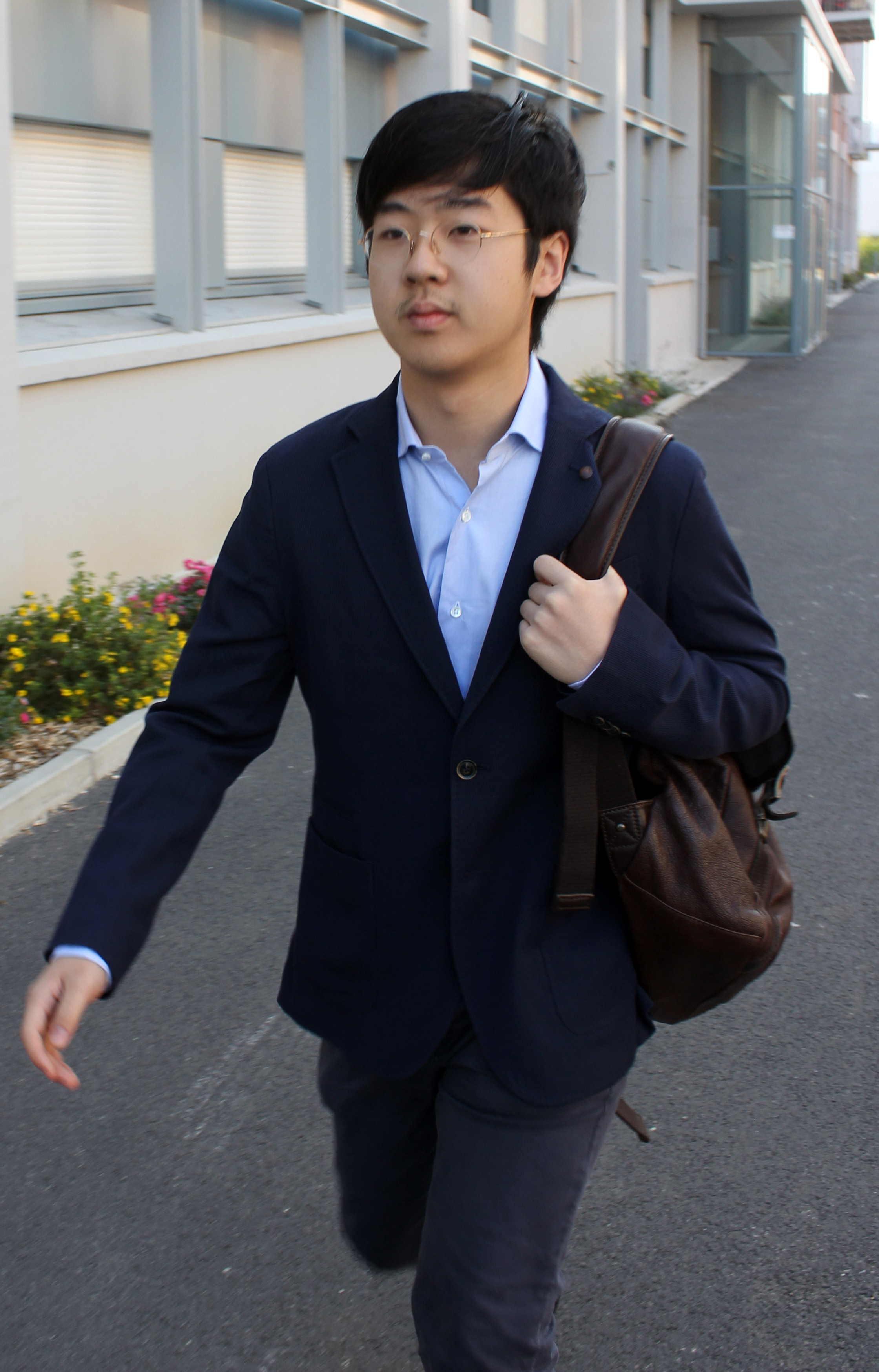 NK leader''s half brother assassination