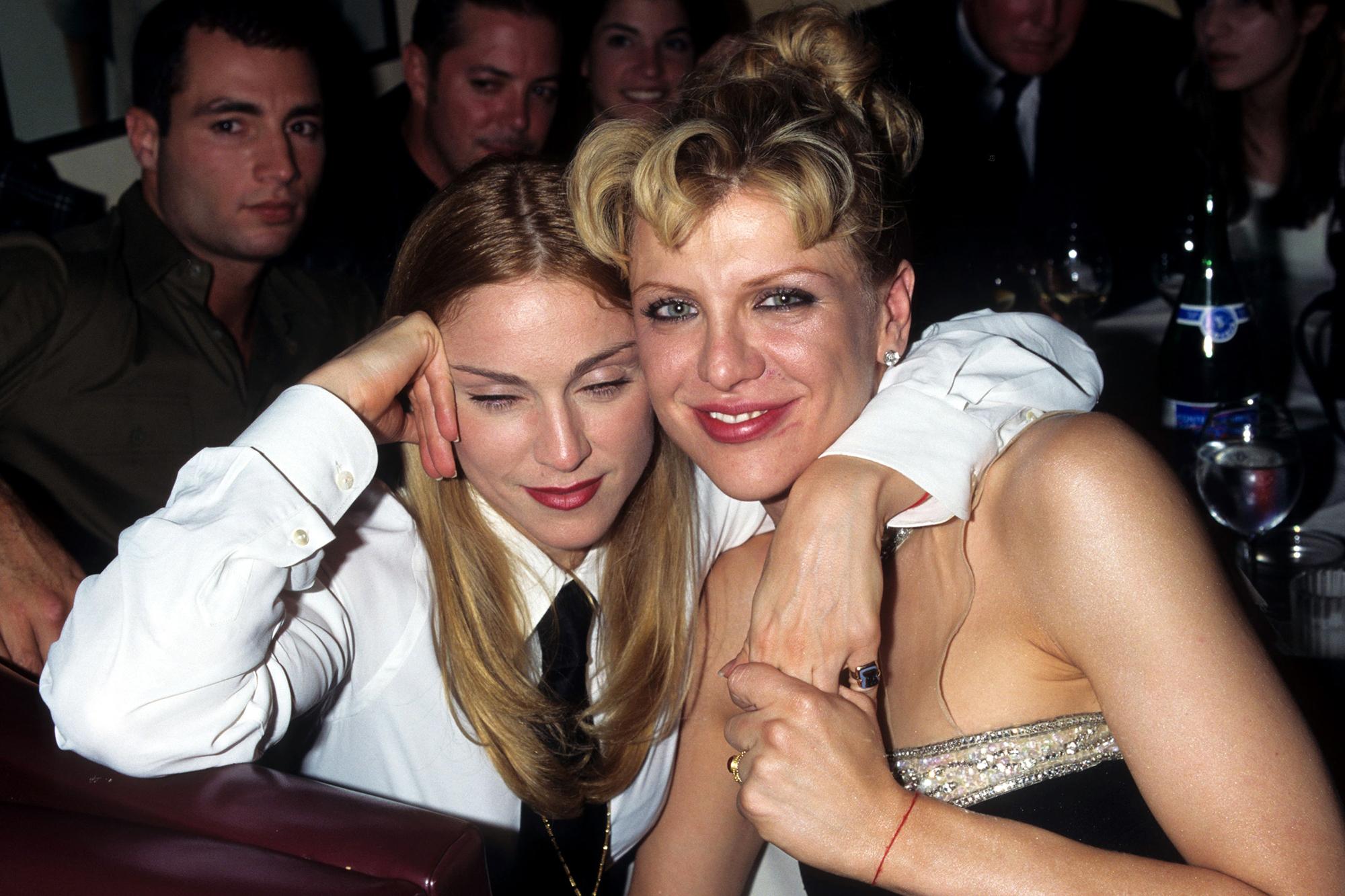 Maverick Party - April 9, 1997