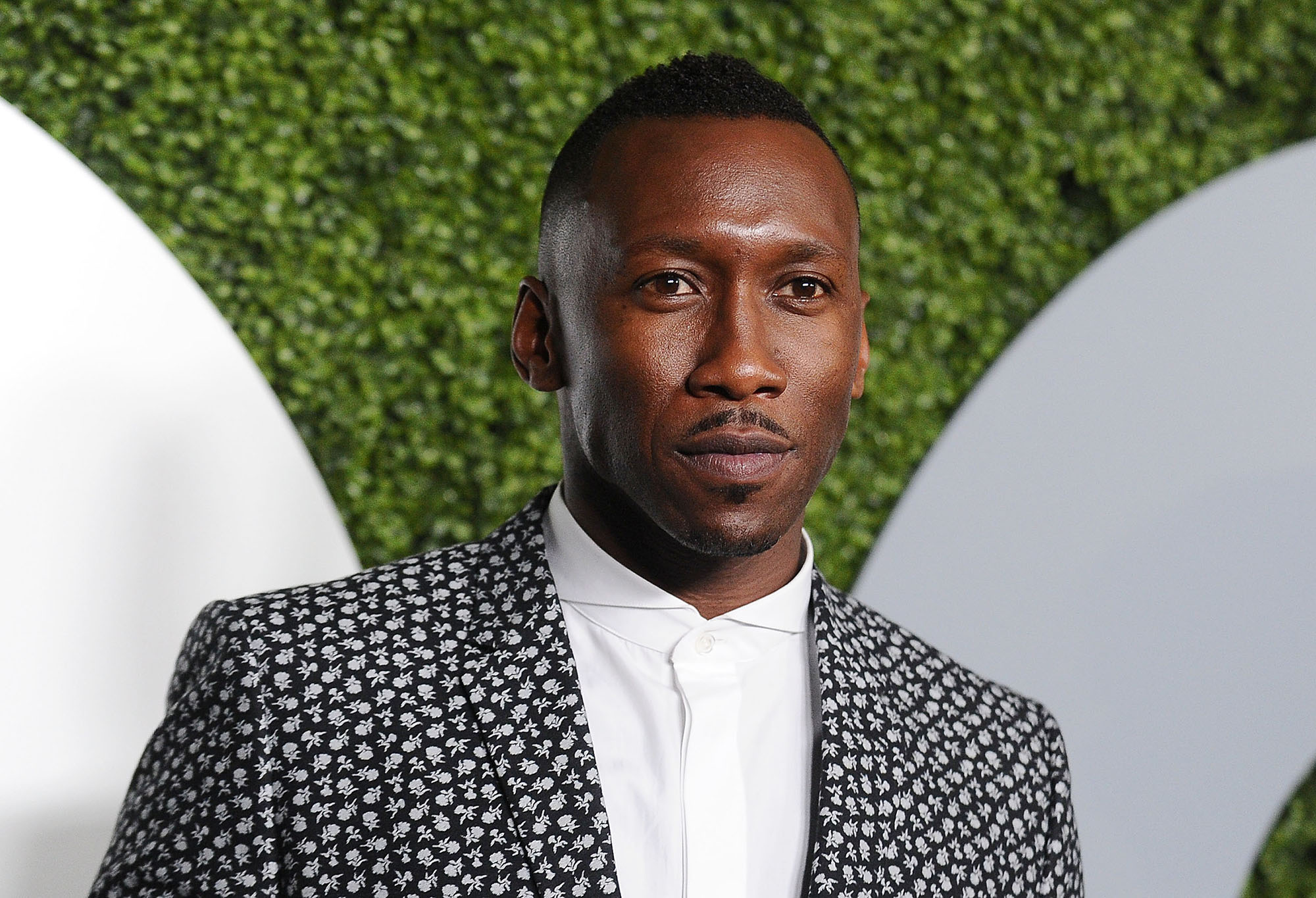 Mahershala Ali: What to Know About Oscar Moonlight Actor   Time