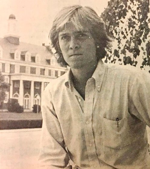 Bannon won the Student Government Association presidency during his junior year at Virginia Tech, 1975.VA.image copy.JPG