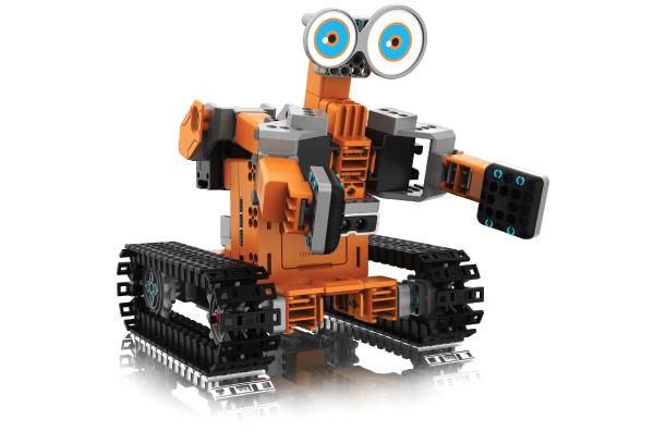 Jimo Robot TankBot