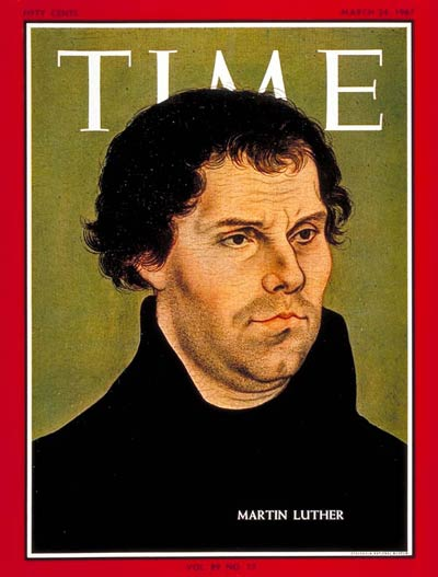 The March 24, 1967, cover of TIME