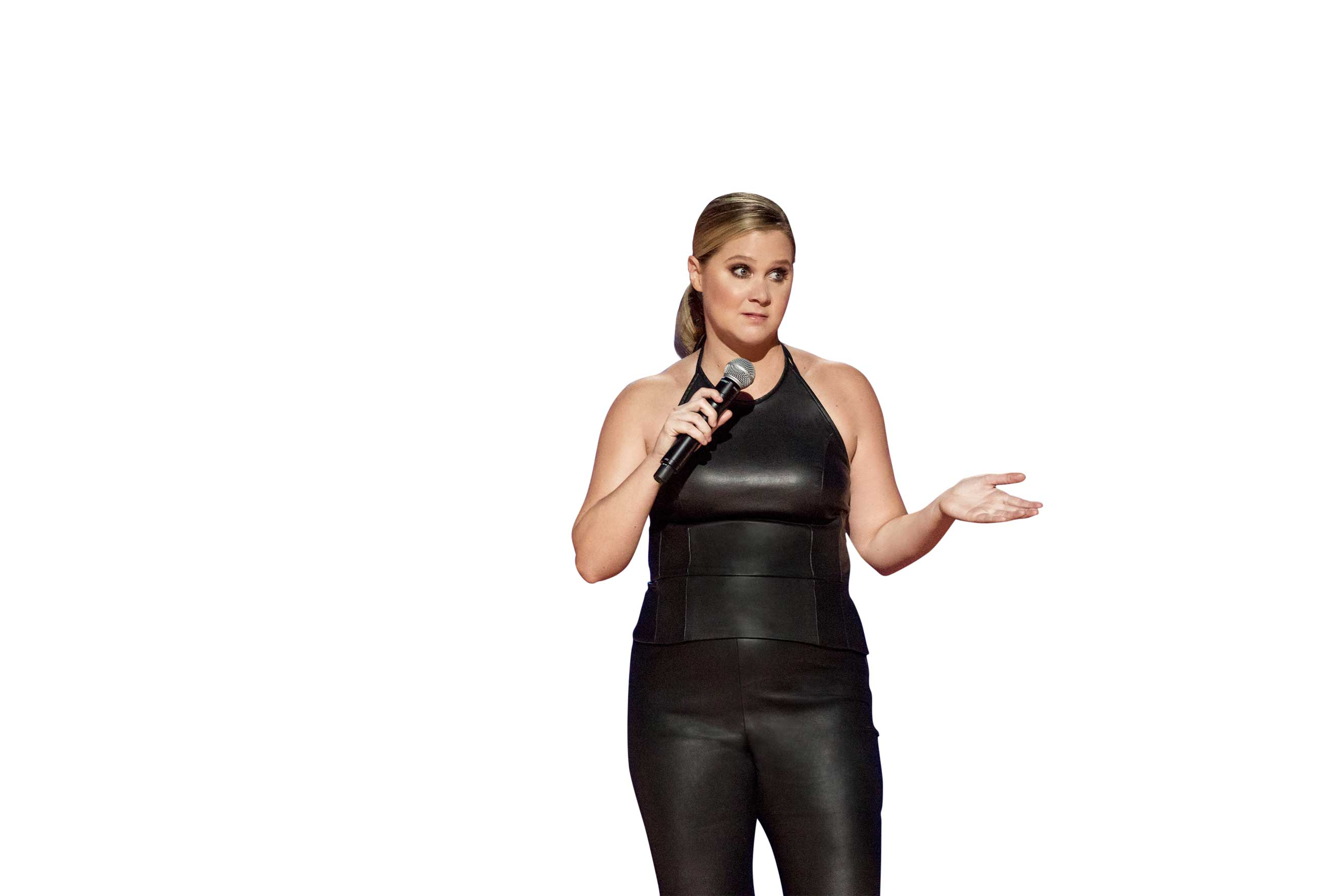 Amy Schumer: The Leather Special on Netflix