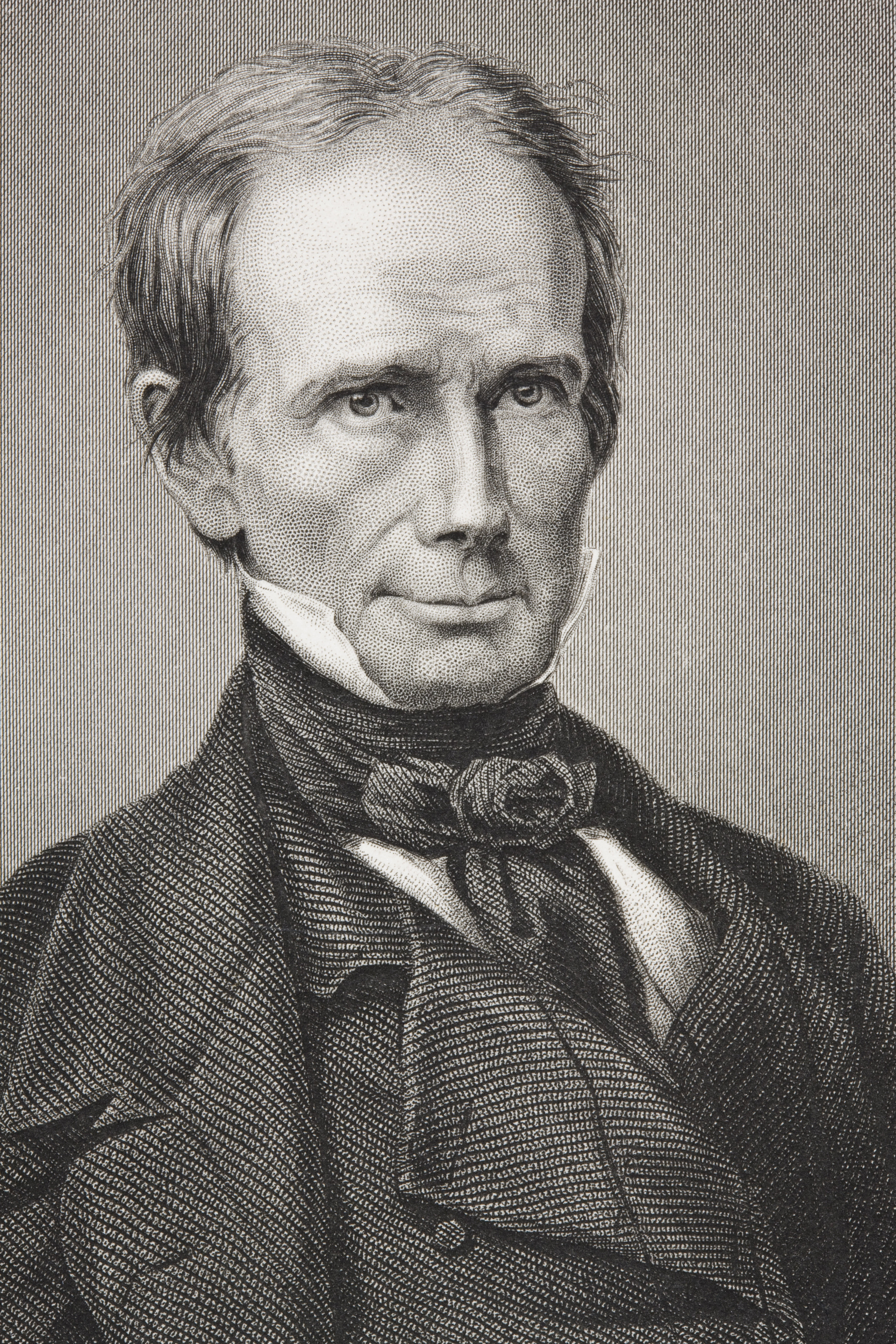 Donald Trump Praises Henry Clay in Louisville: What to Know   Time