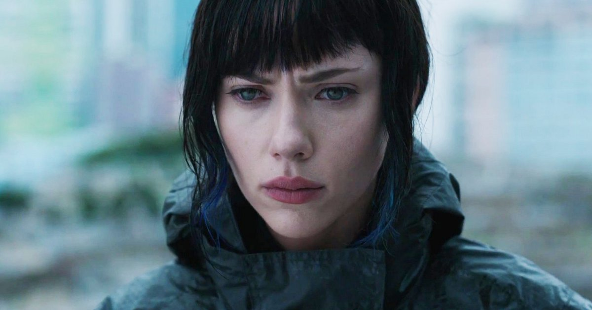 Ghost In The Shell 2017 Controversy A Comprehensive Guide Time