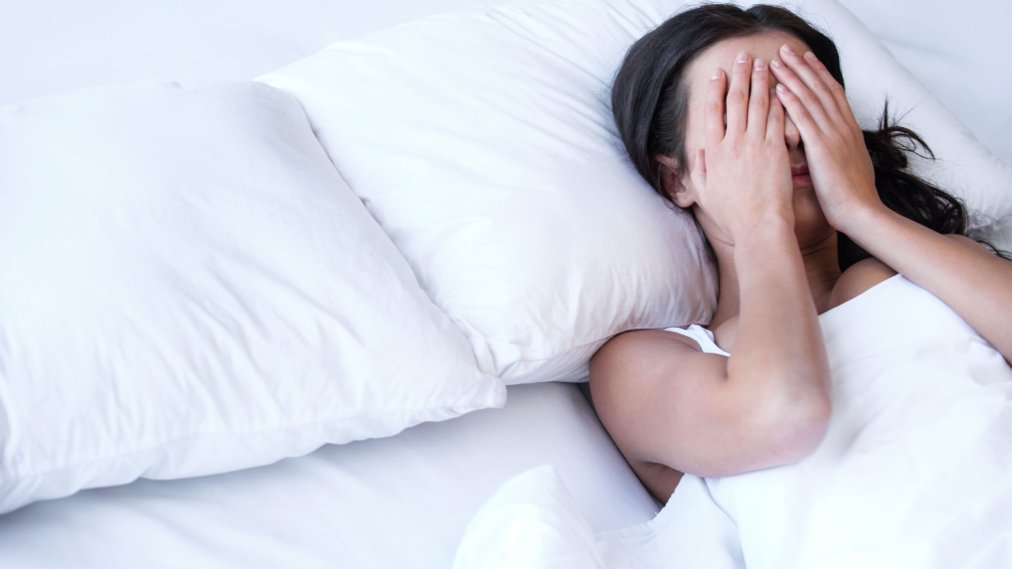What Is Hypnic Jerk Here S What S Behind The Sleep Problem Time