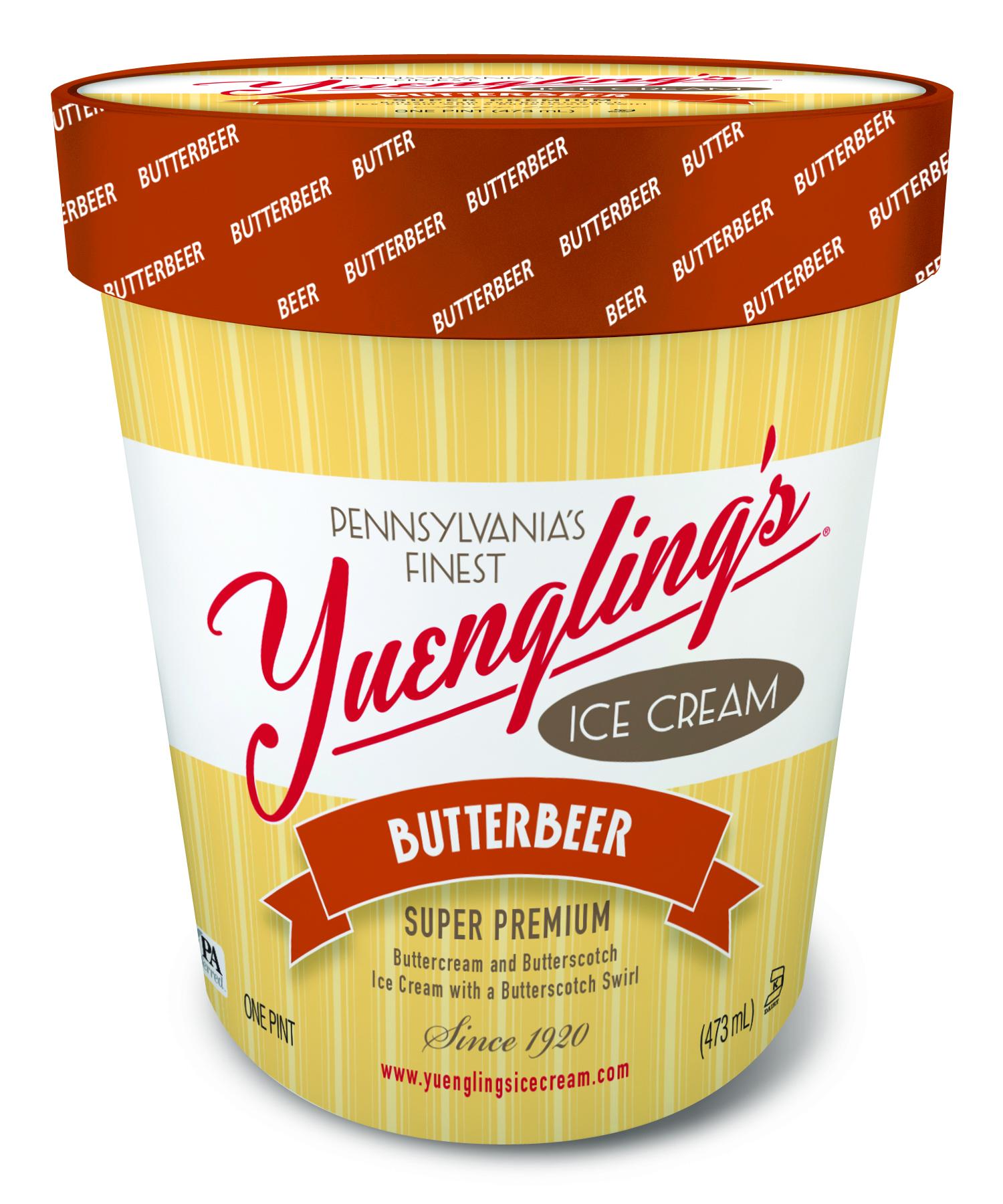 Yuengling's